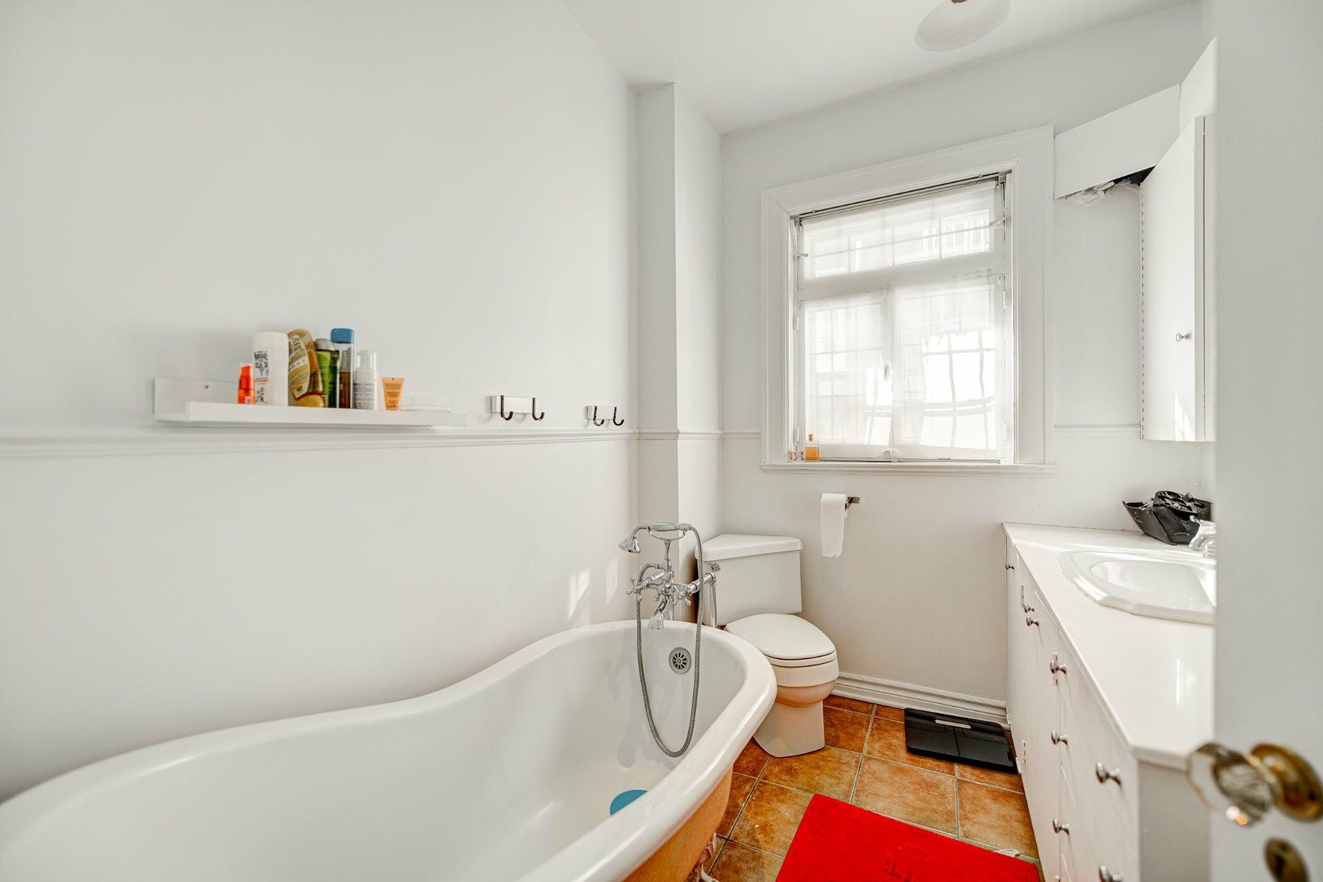 image 28 - House For sale Côte-des-Neiges/Notre-Dame-de-Grâce Montréal  - 10 rooms