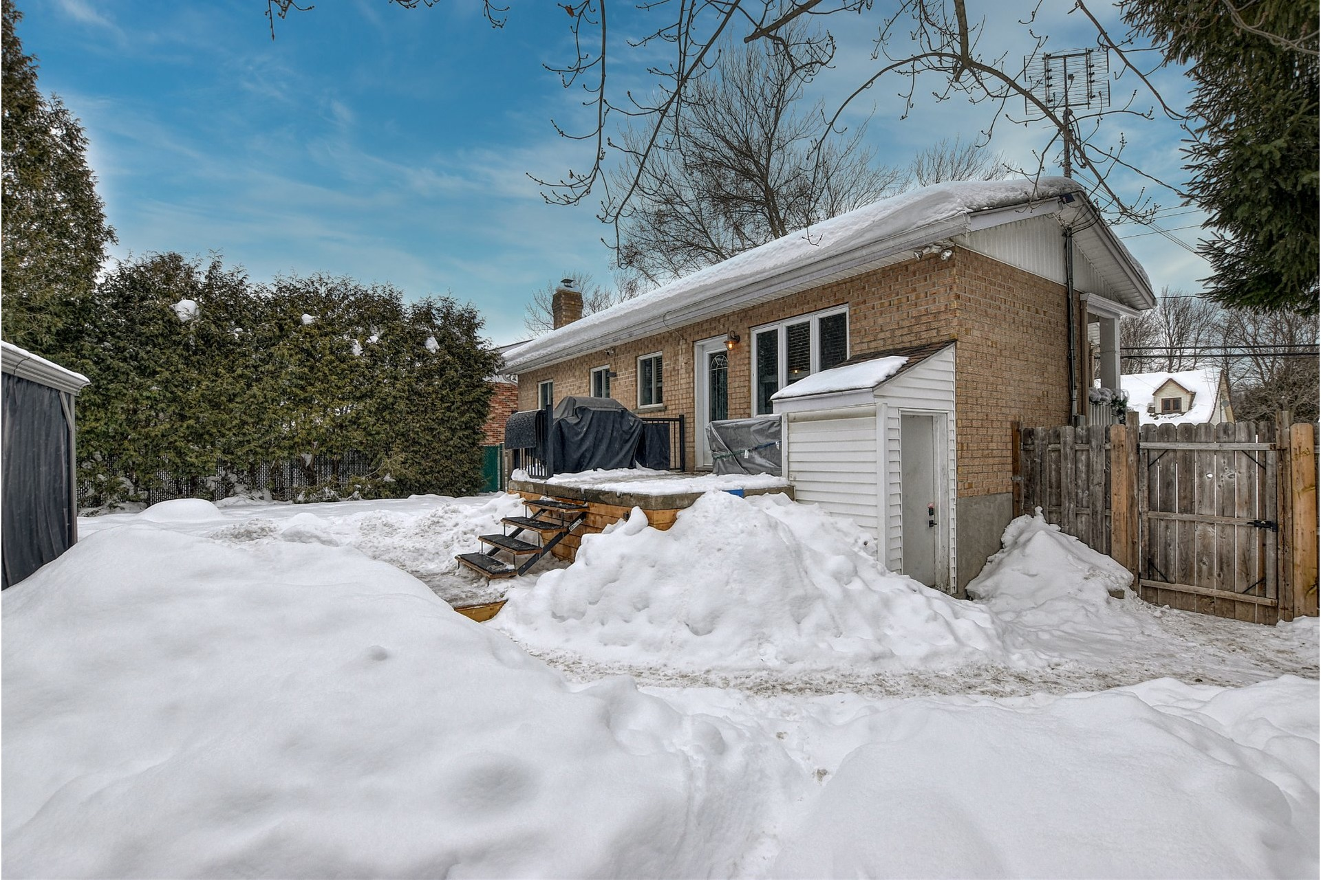 image 29 - House For sale Mascouche - 14 rooms