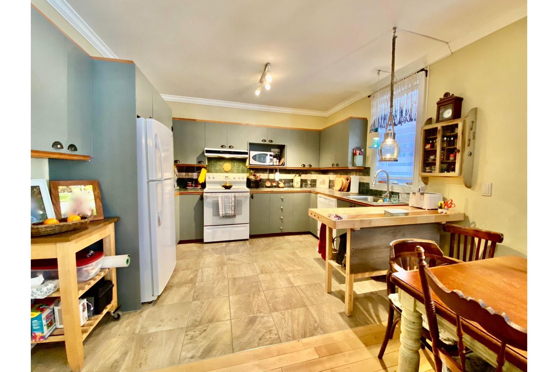 image 8 - Appartement À louer Dorval - 7 pièces