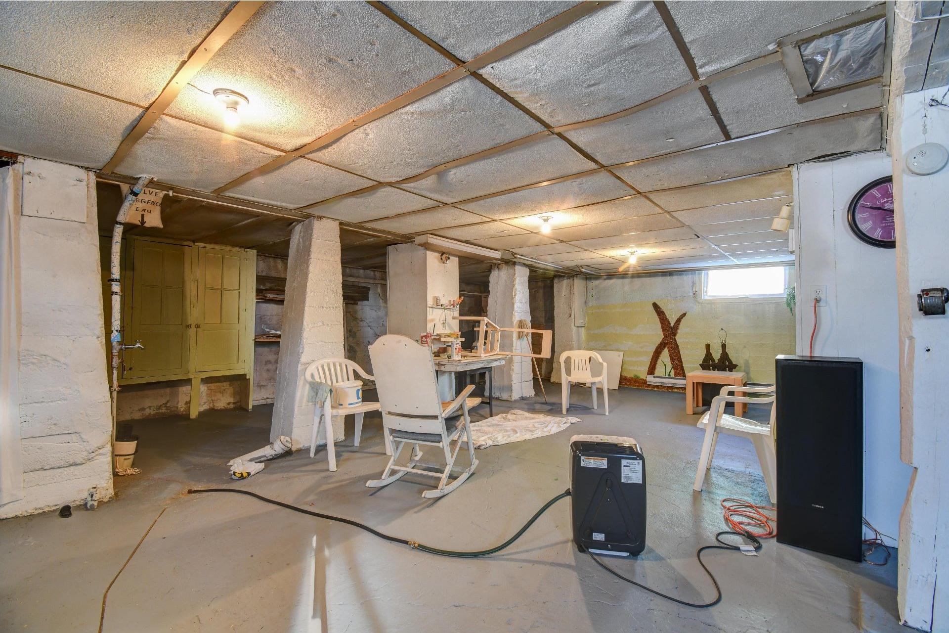 image 4 - Duplex For sale Sainte-Thècle - 6 rooms