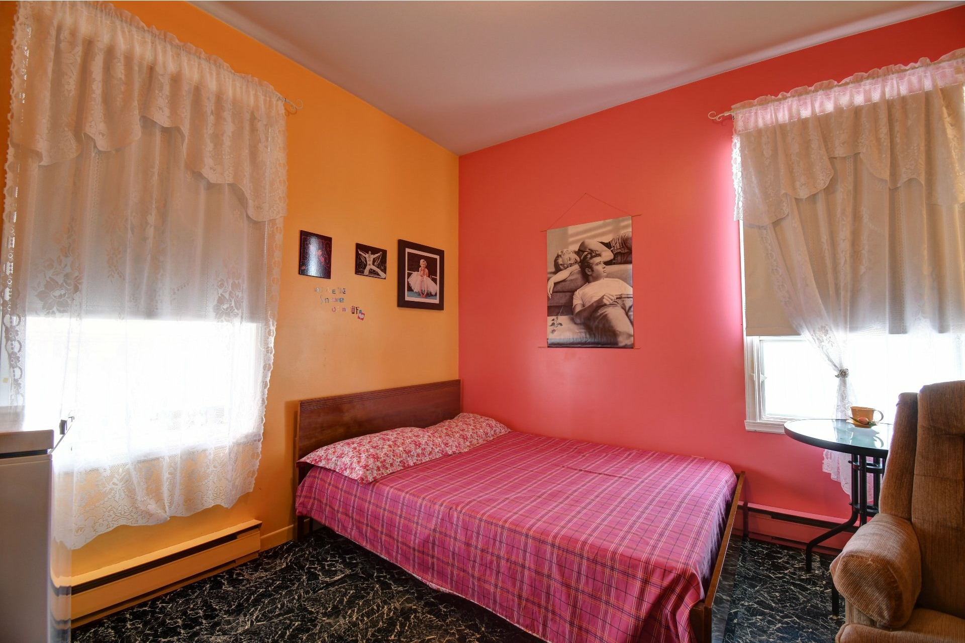 image 27 - Duplex For sale Sainte-Thècle - 6 rooms