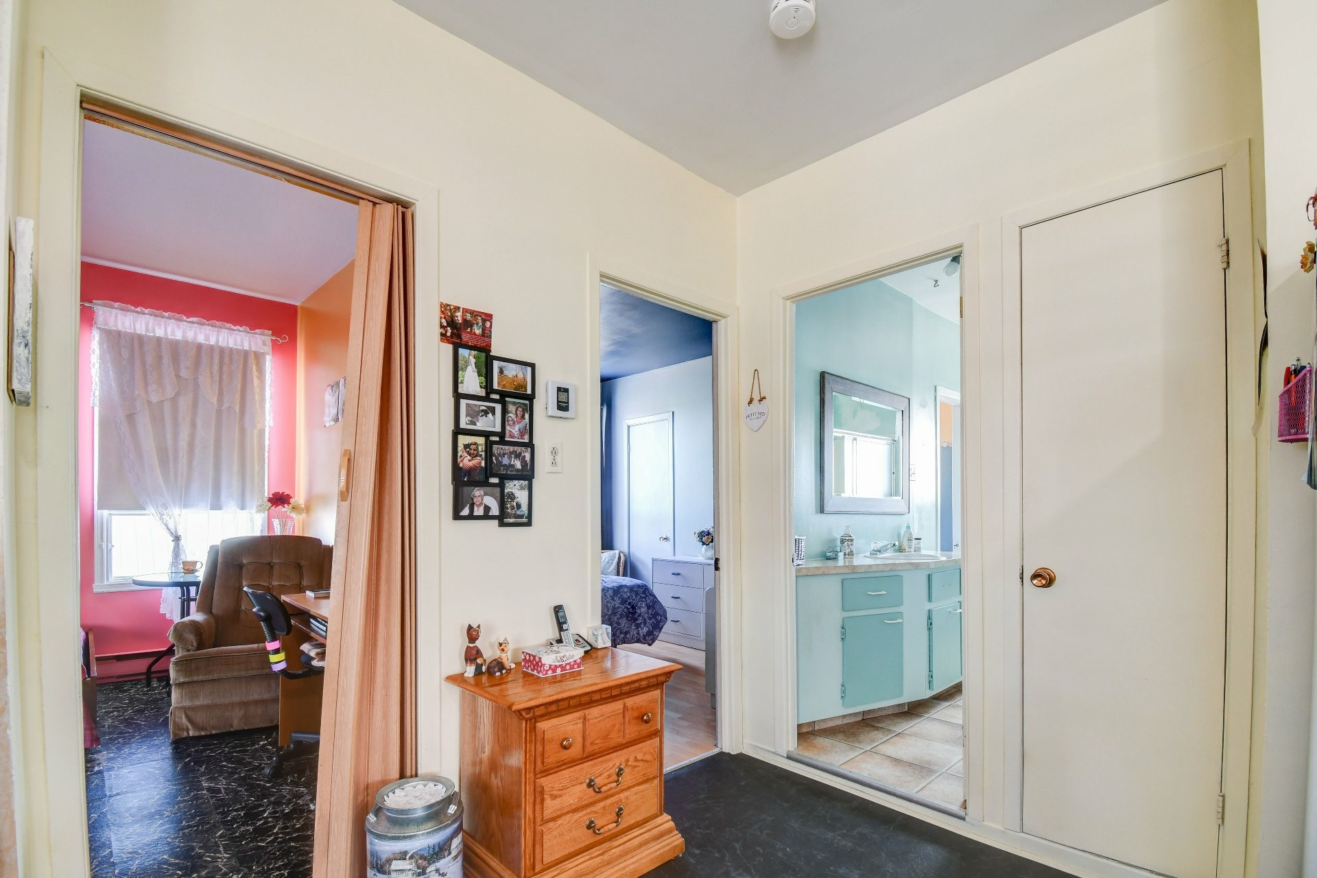 image 26 - Duplex For sale Sainte-Thècle - 6 rooms