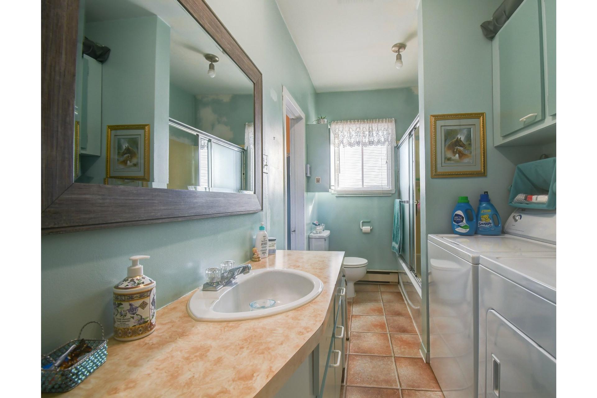 image 28 - Duplex For sale Sainte-Thècle - 6 rooms