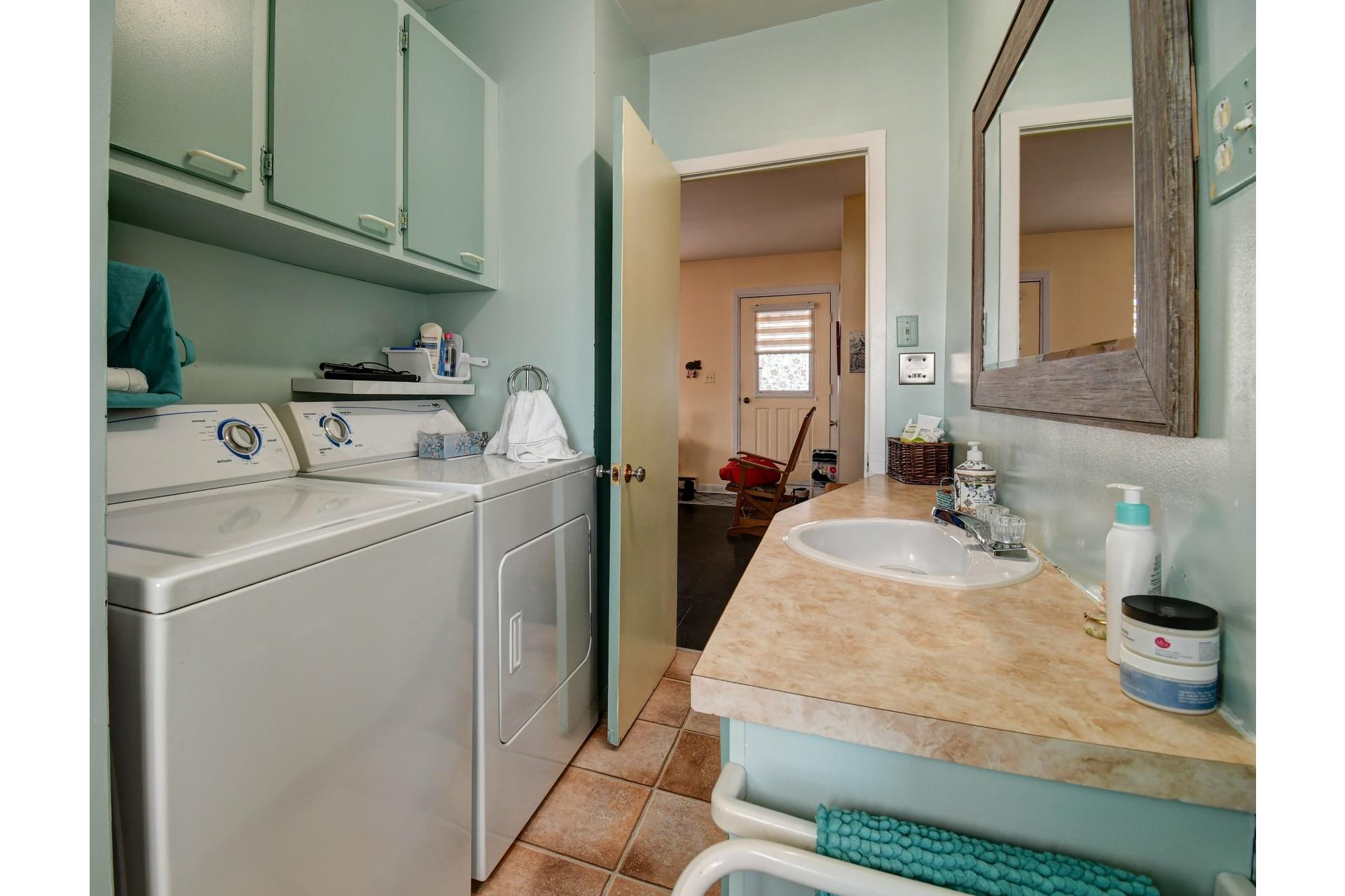image 29 - Duplex For sale Sainte-Thècle - 6 rooms