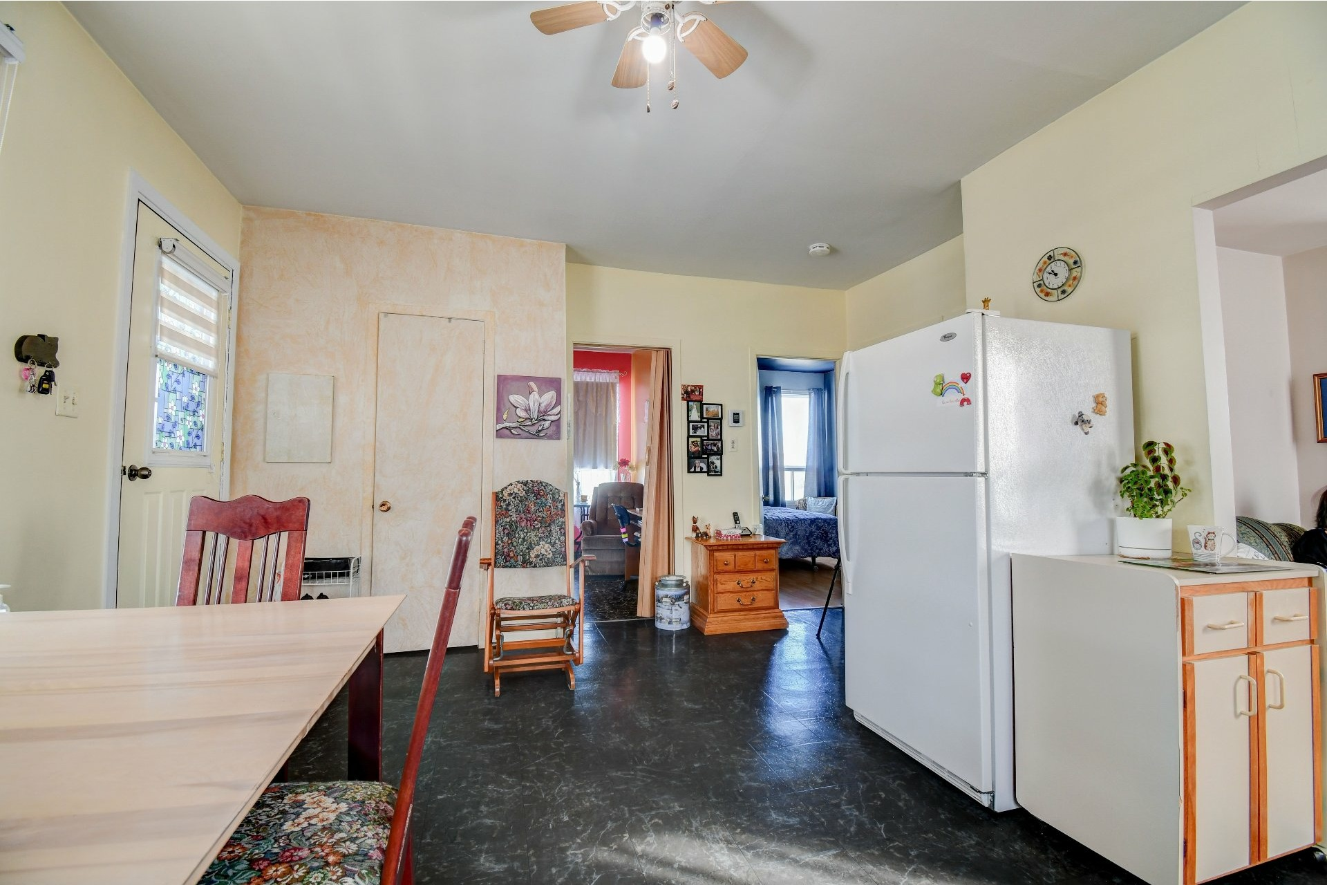 image 22 - Duplex For sale Sainte-Thècle - 6 rooms