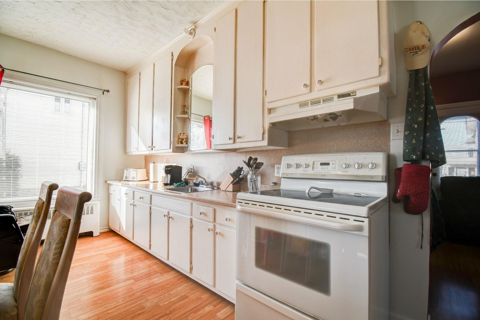 image 10 - Duplex For sale Sainte-Thècle - 6 rooms