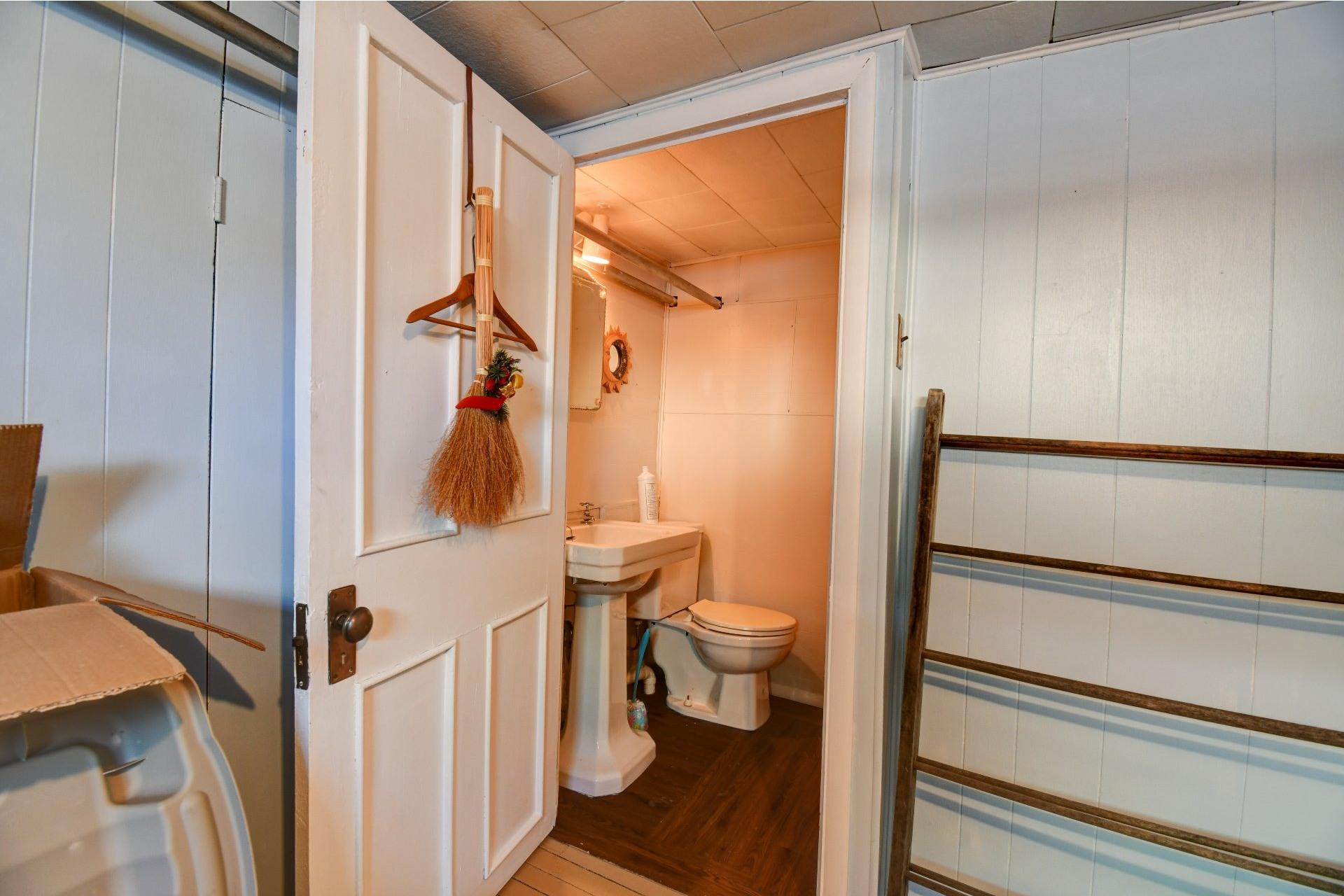 image 7 - Duplex For sale Sainte-Thècle - 6 rooms