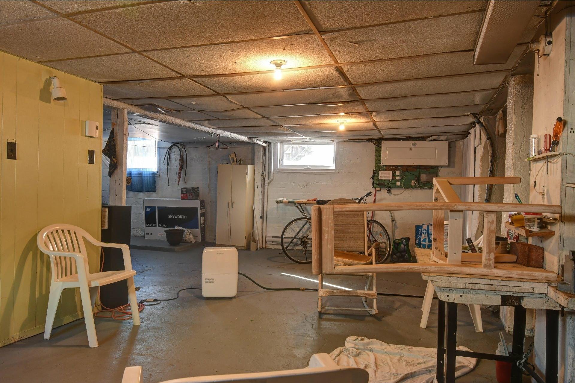image 5 - Duplex For sale Sainte-Thècle - 6 rooms