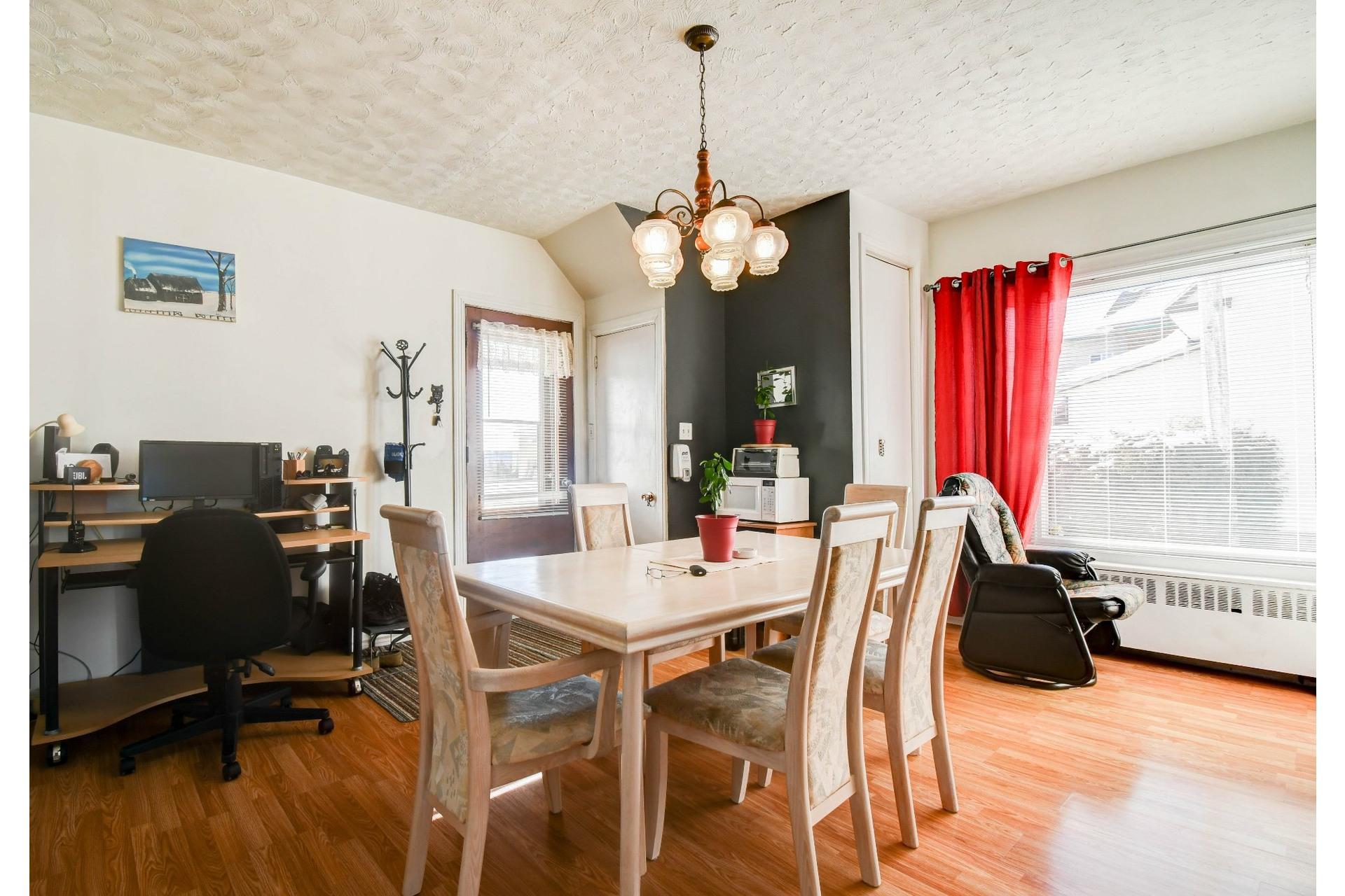 image 11 - Duplex For sale Sainte-Thècle - 6 rooms