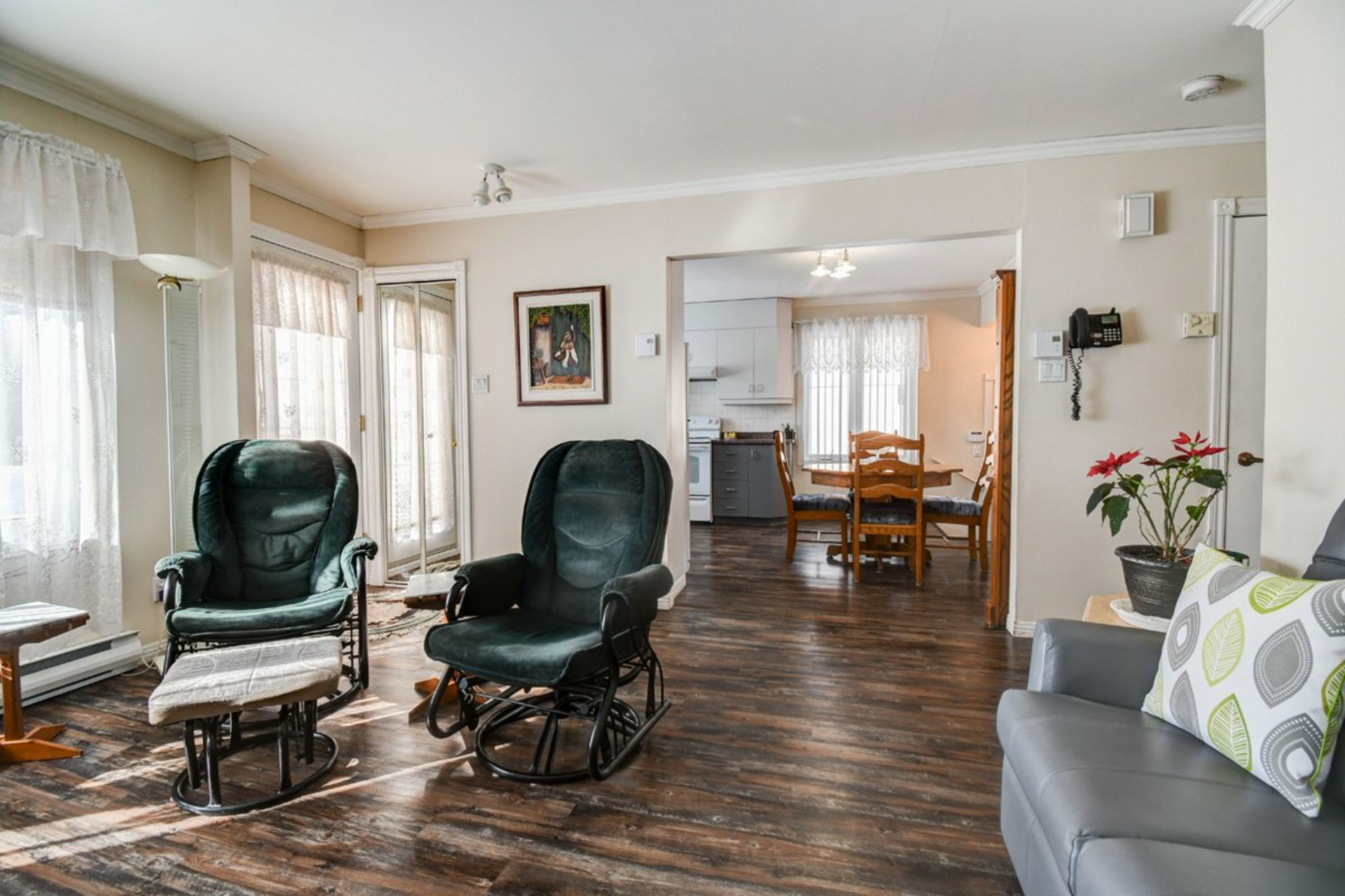 image 11 - House For sale Shawinigan - 9 rooms