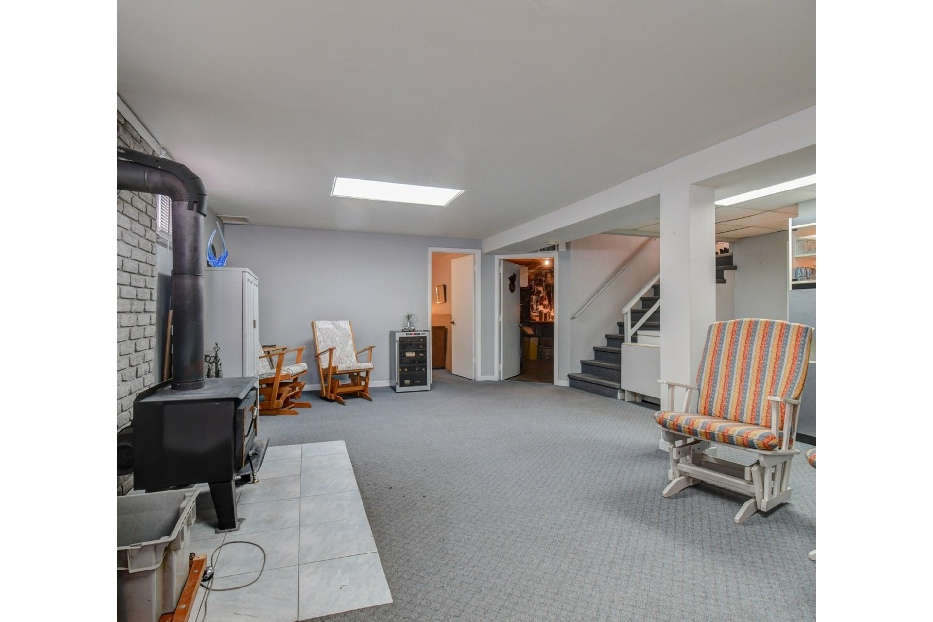 image 26 - House For sale Shawinigan - 9 rooms