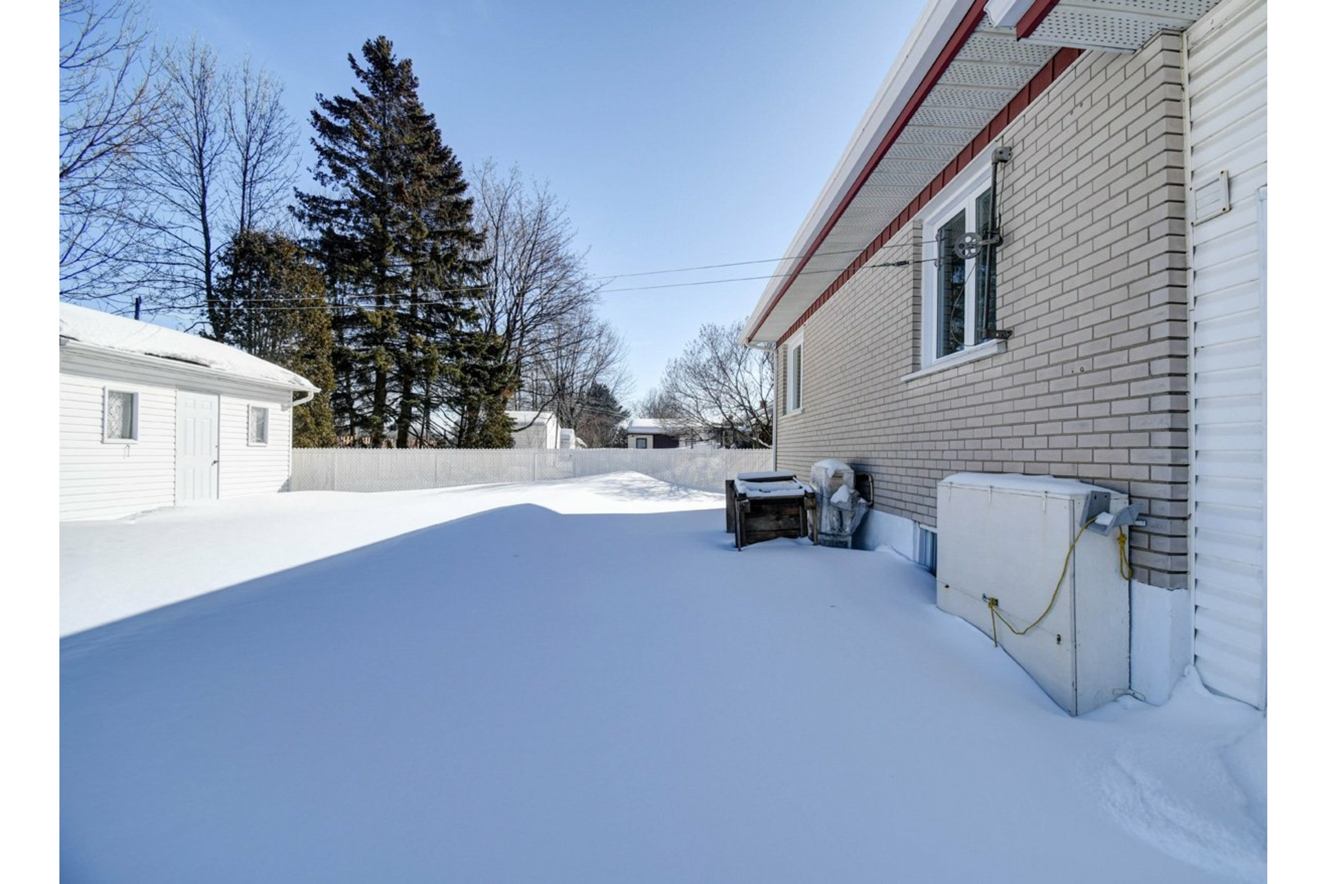 image 5 - House For sale Shawinigan - 9 rooms