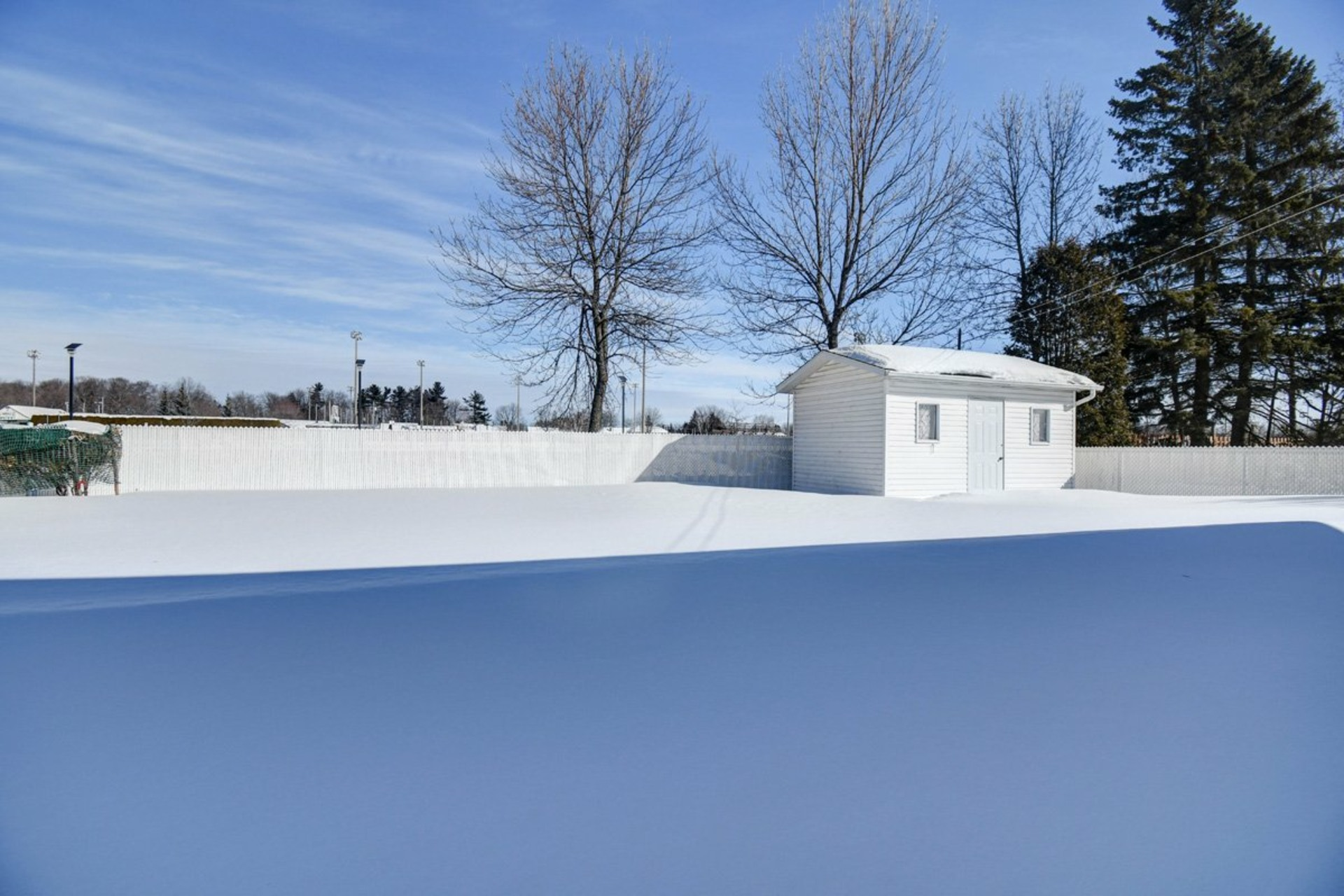image 4 - House For sale Shawinigan - 9 rooms