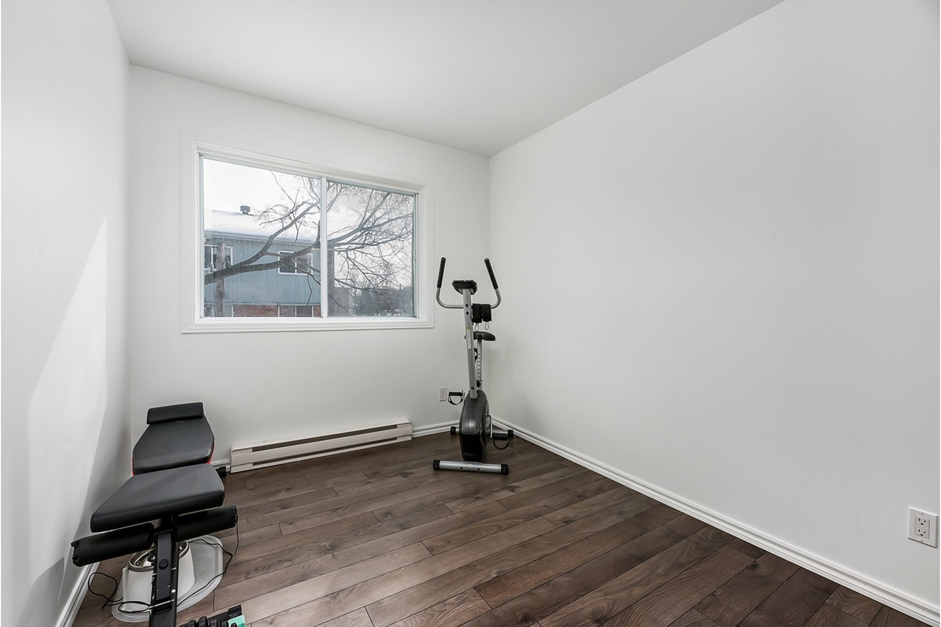 image 22 - Apartment For sale Chomedey Laval  - 6 rooms