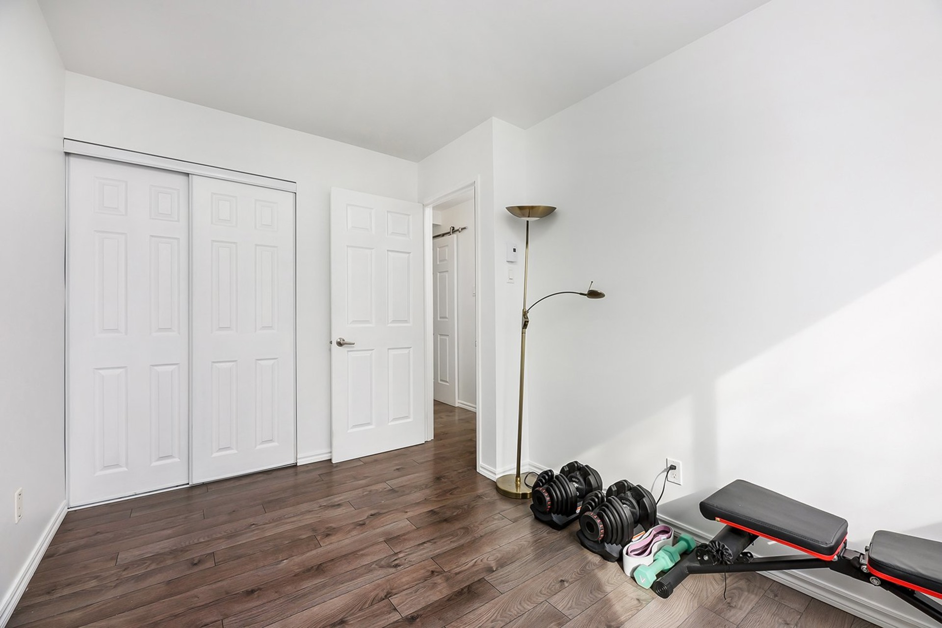 image 23 - Apartment For sale Chomedey Laval  - 6 rooms