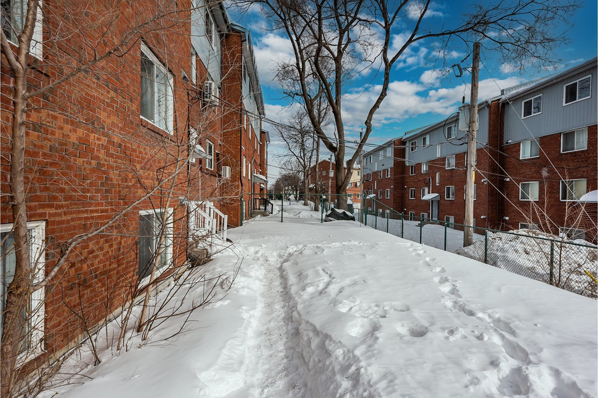 image 27 - Apartment For sale Chomedey Laval  - 6 rooms