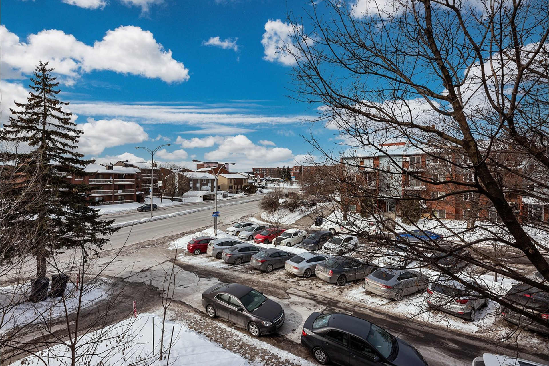 image 25 - Apartment For sale Chomedey Laval  - 6 rooms