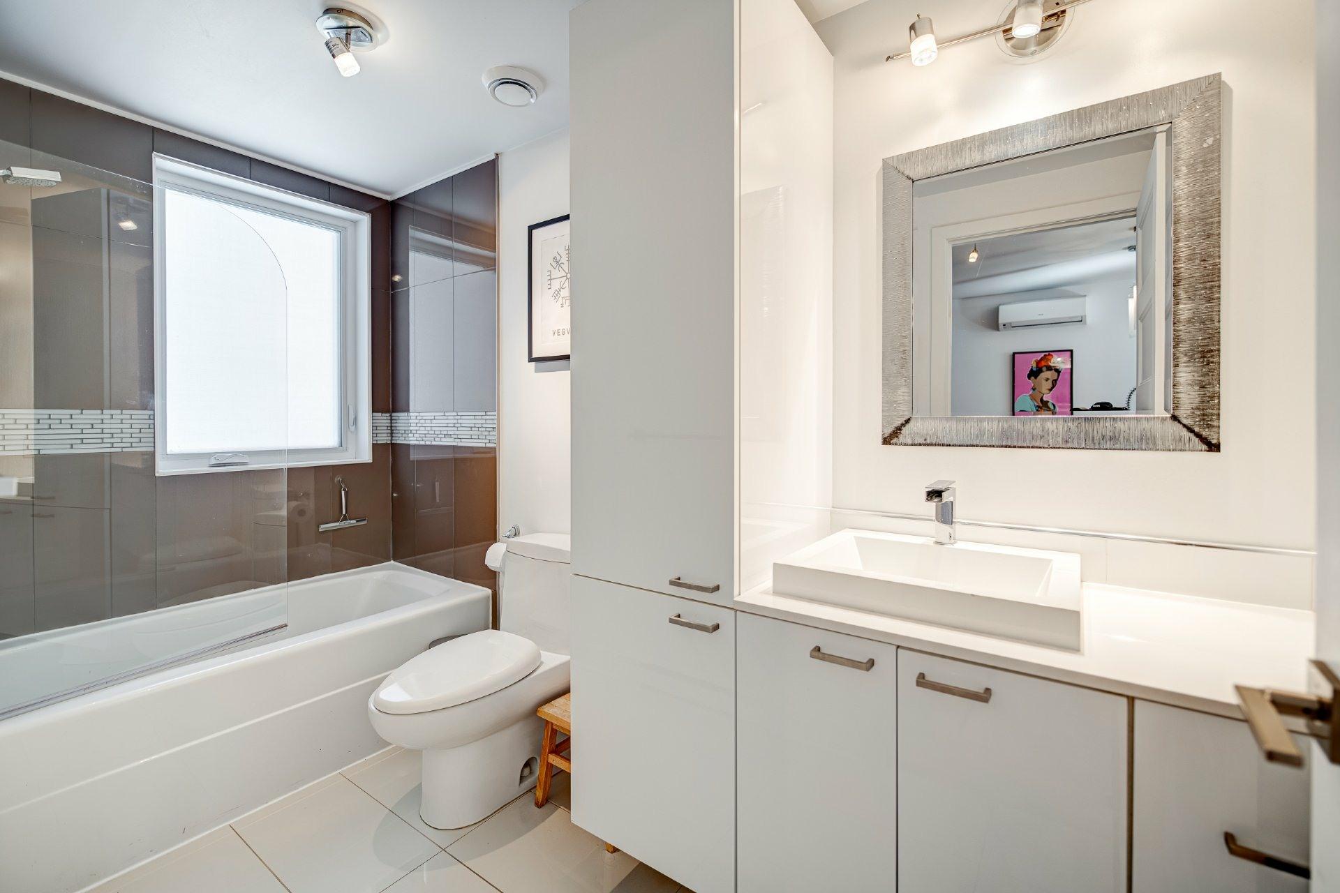 image 14 - Apartment For sale Rosemont/La Petite-Patrie Montréal  - 6 rooms