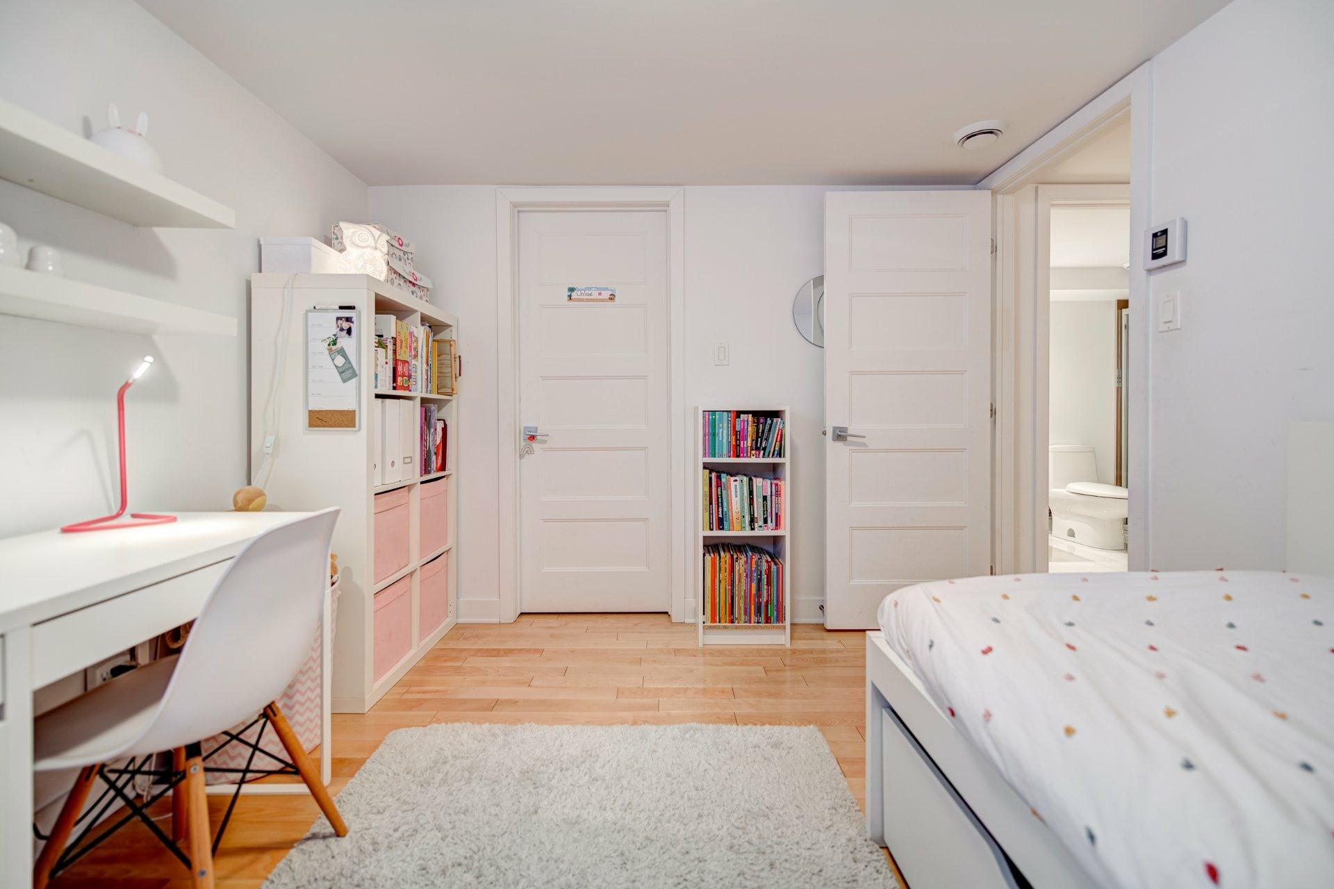 image 24 - Apartment For sale Rosemont/La Petite-Patrie Montréal  - 6 rooms