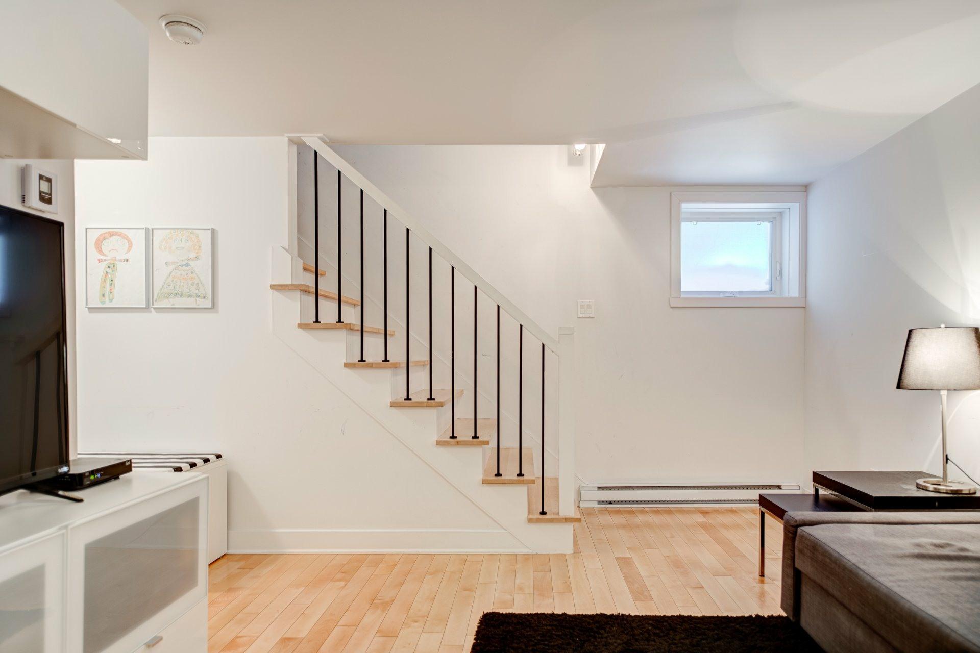 image 16 - Apartment For sale Rosemont/La Petite-Patrie Montréal  - 6 rooms