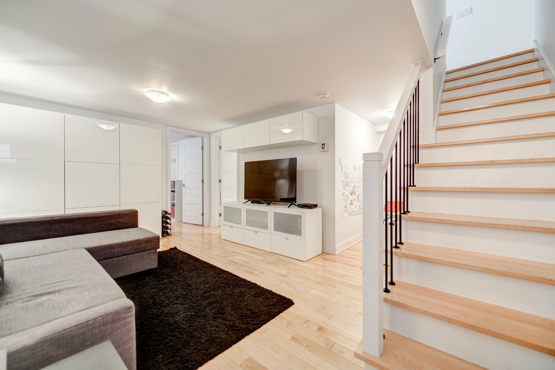 image 17 - Apartment For sale Rosemont/La Petite-Patrie Montréal  - 6 rooms