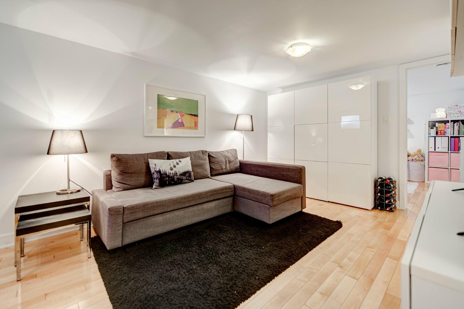 image 18 - Apartment For sale Rosemont/La Petite-Patrie Montréal  - 6 rooms