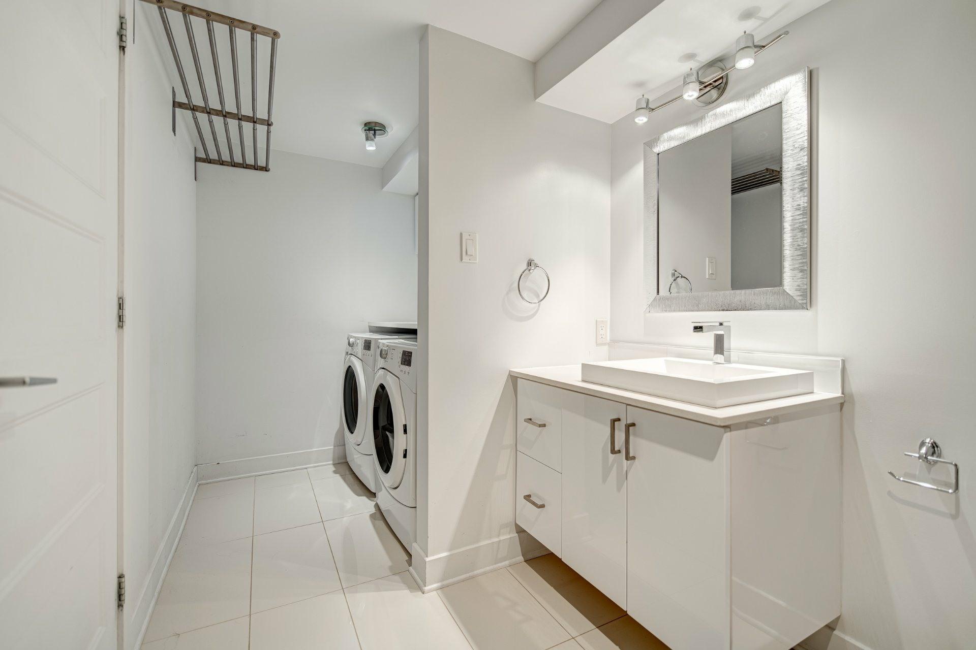 image 26 - Appartement À vendre Rosemont/La Petite-Patrie Montréal  - 6 pièces