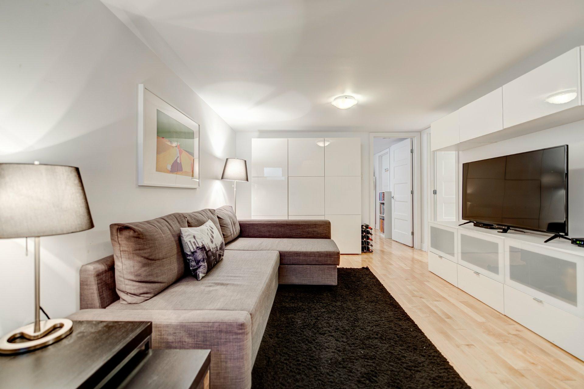 image 20 - Apartment For sale Rosemont/La Petite-Patrie Montréal  - 6 rooms