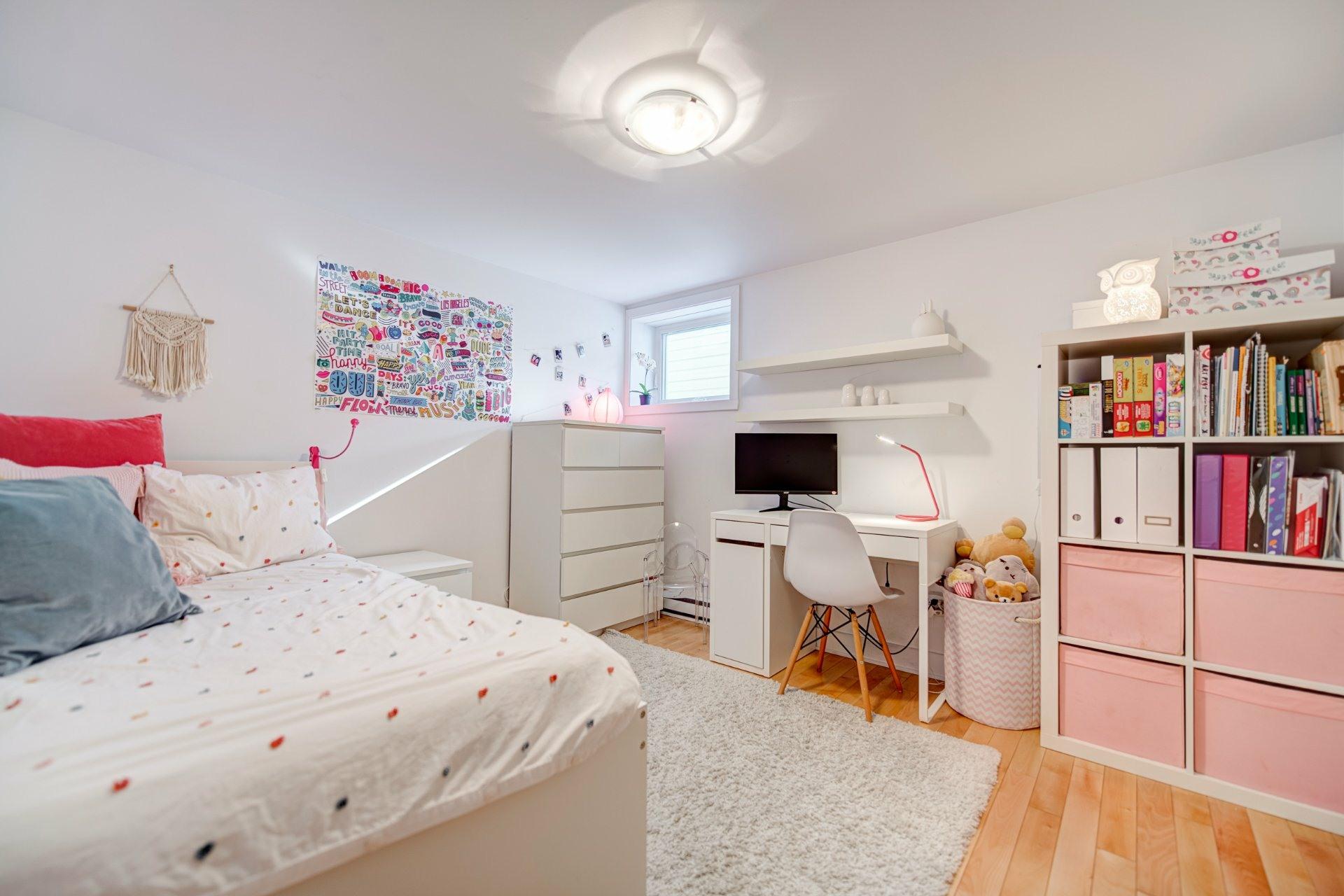 image 23 - Apartment For sale Rosemont/La Petite-Patrie Montréal  - 6 rooms