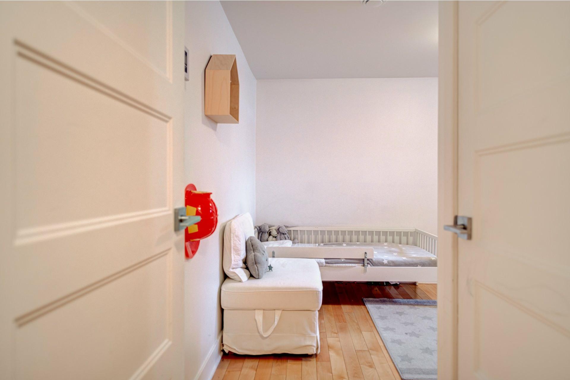 image 21 - Apartment For sale Rosemont/La Petite-Patrie Montréal  - 6 rooms