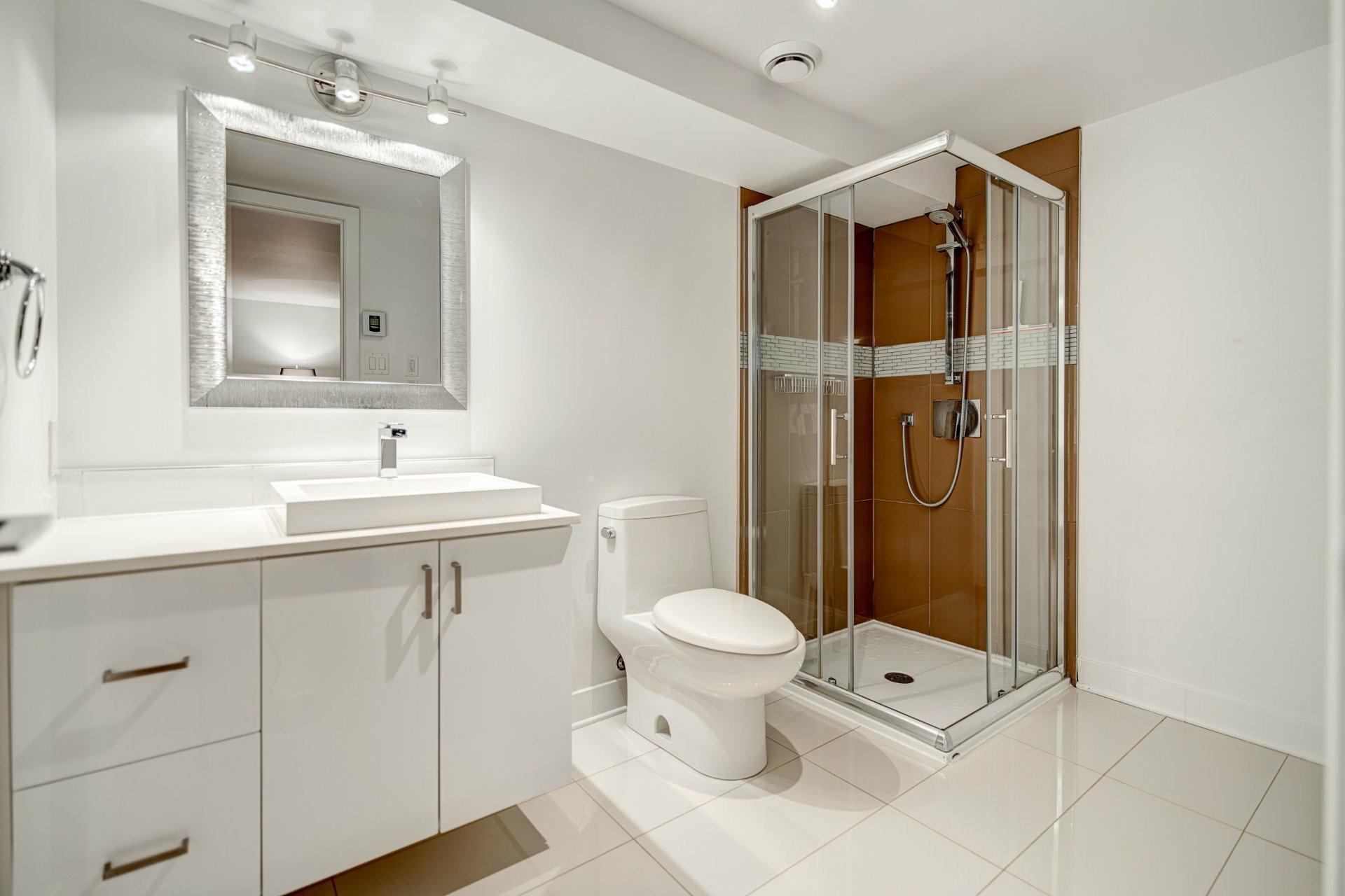 image 25 - Apartment For sale Rosemont/La Petite-Patrie Montréal  - 6 rooms
