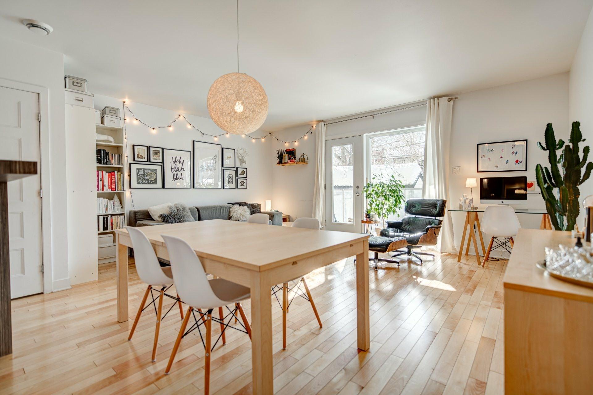 image 6 - Appartement À vendre Rosemont/La Petite-Patrie Montréal  - 6 pièces