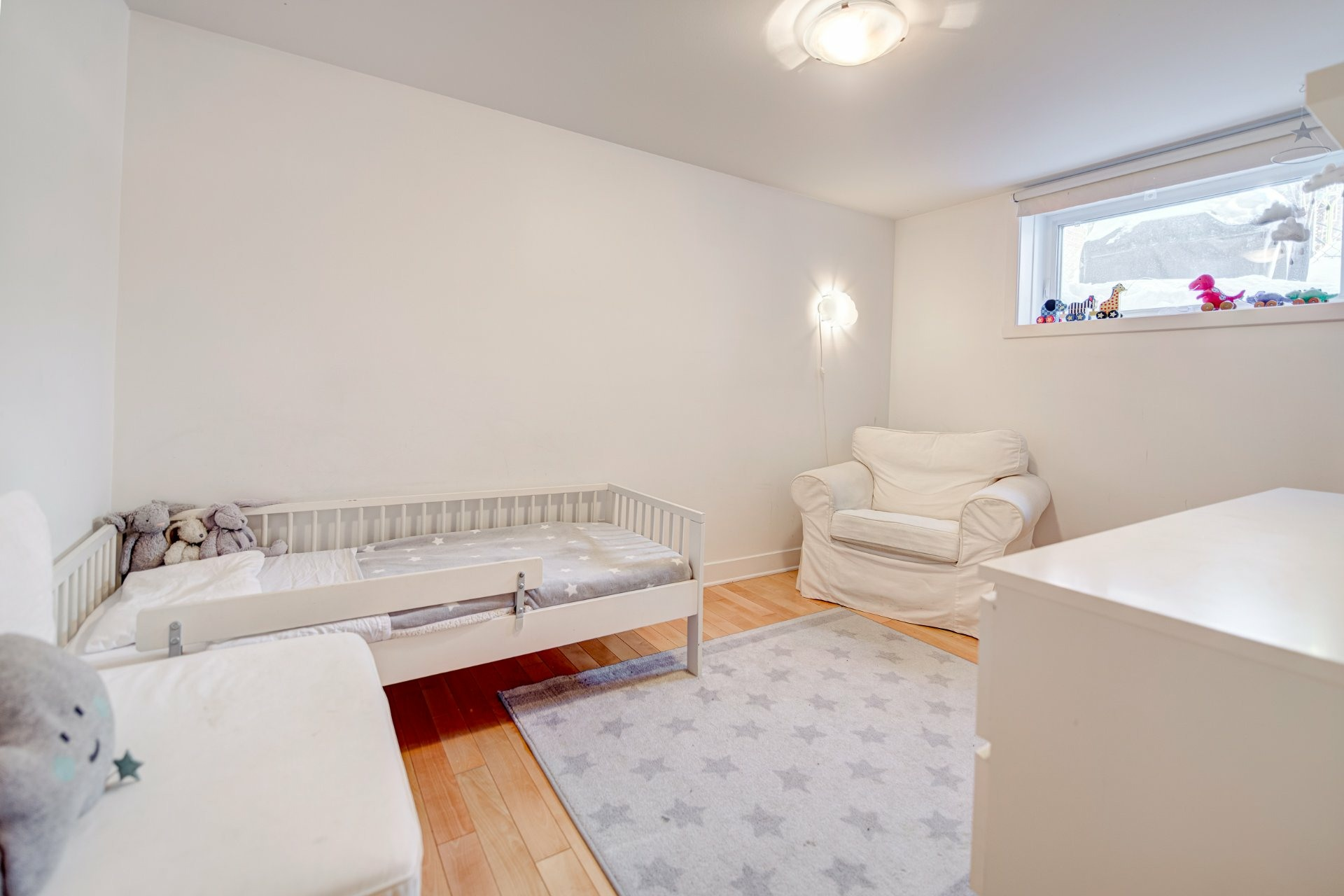 image 22 - Appartement À vendre Rosemont/La Petite-Patrie Montréal  - 6 pièces
