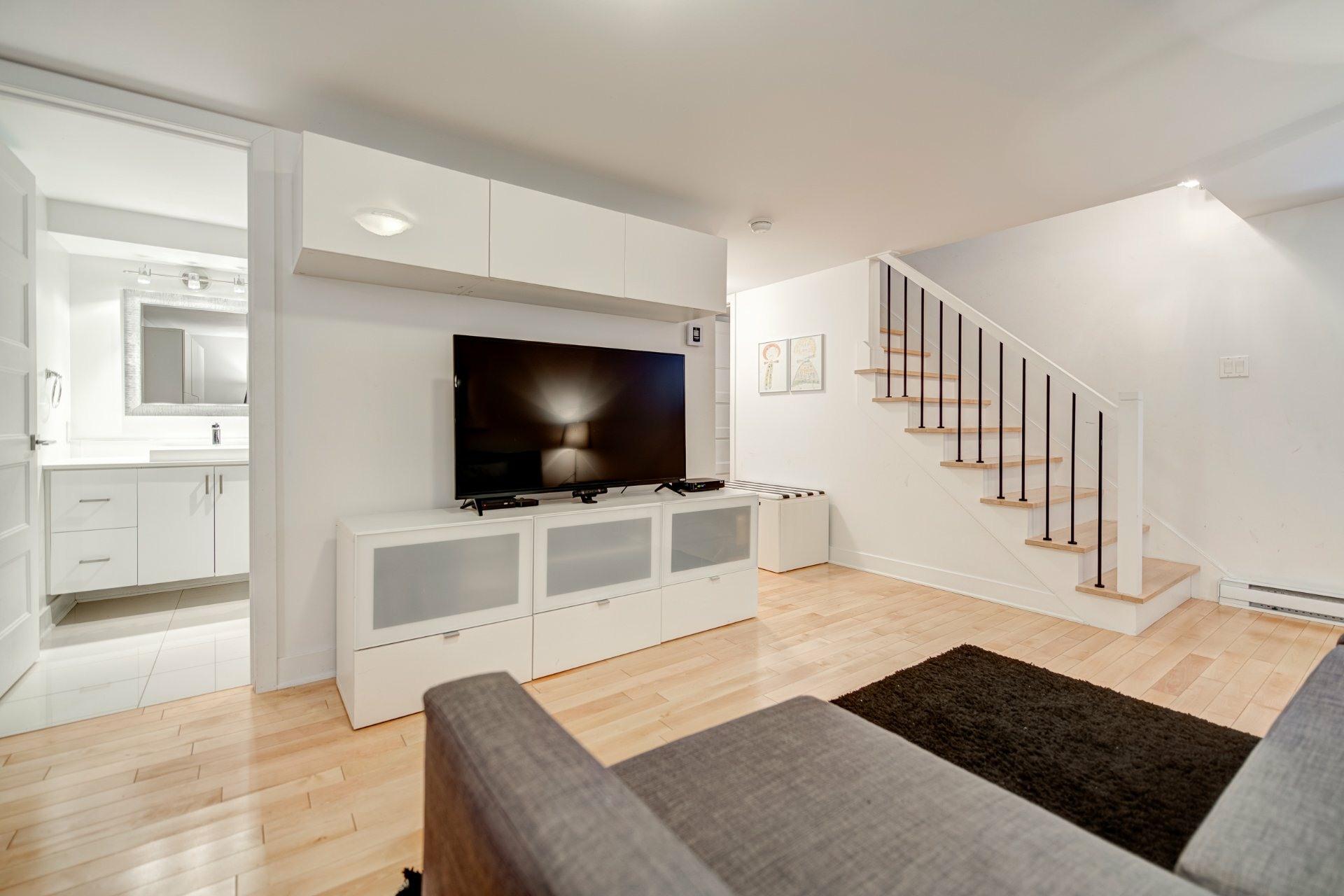 image 19 - Apartment For sale Rosemont/La Petite-Patrie Montréal  - 6 rooms