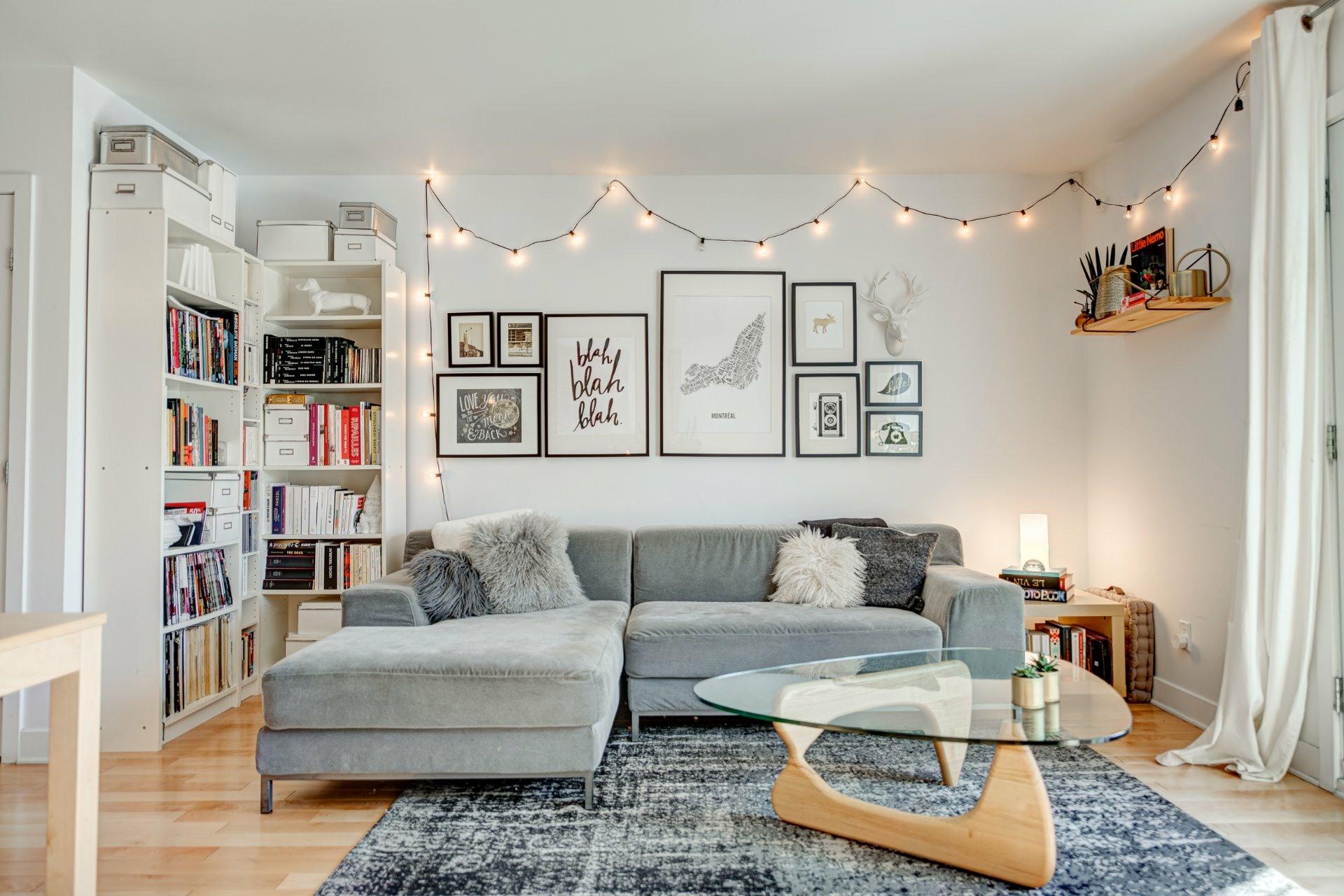 image 10 - Appartement À vendre Rosemont/La Petite-Patrie Montréal  - 6 pièces