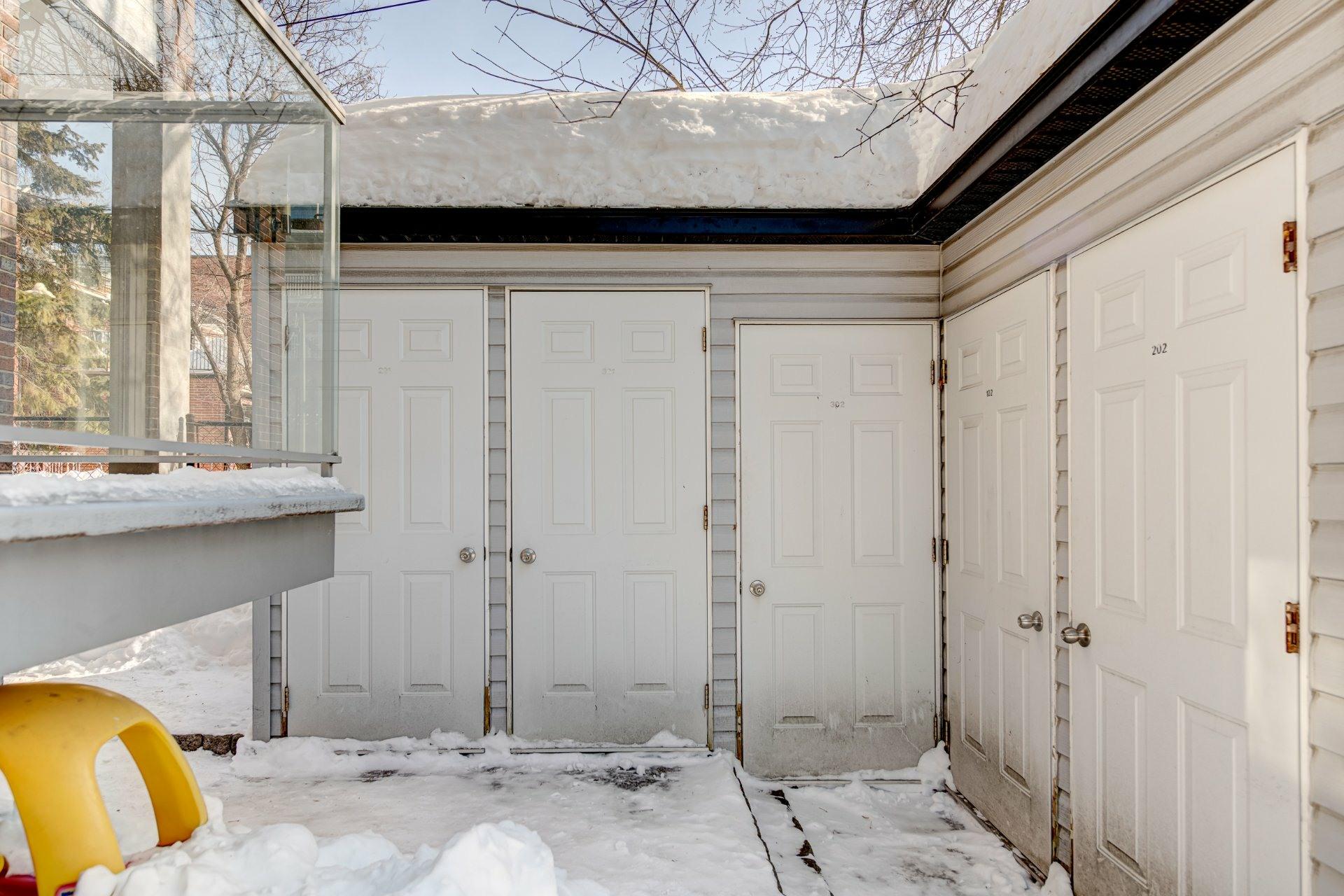 image 31 - Appartement À vendre Rosemont/La Petite-Patrie Montréal  - 6 pièces