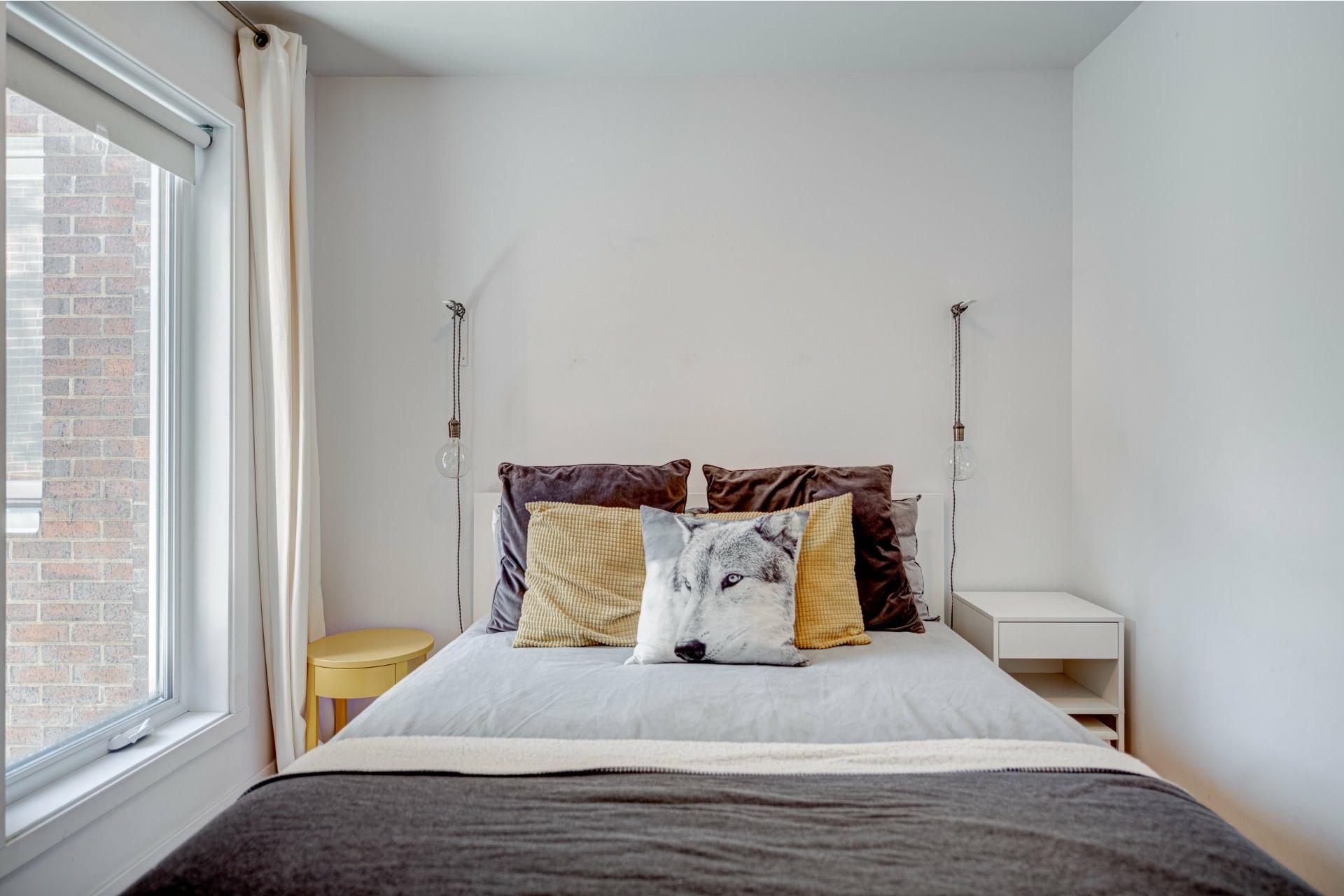 image 12 - Apartment For sale Rosemont/La Petite-Patrie Montréal  - 6 rooms