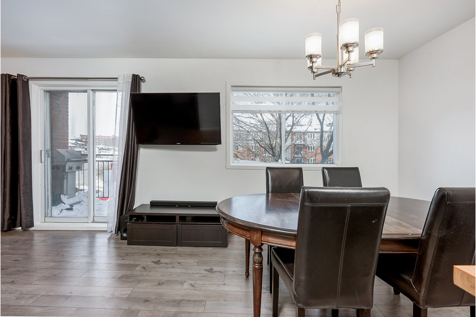 image 9 - Apartment For sale Chomedey Laval  - 6 rooms