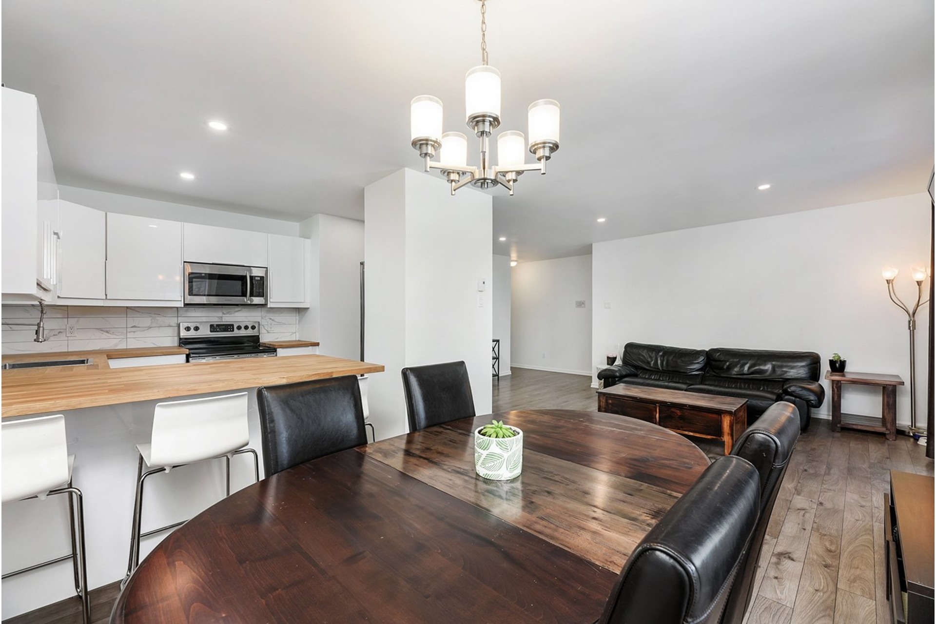 image 15 - Apartment For sale Chomedey Laval  - 6 rooms