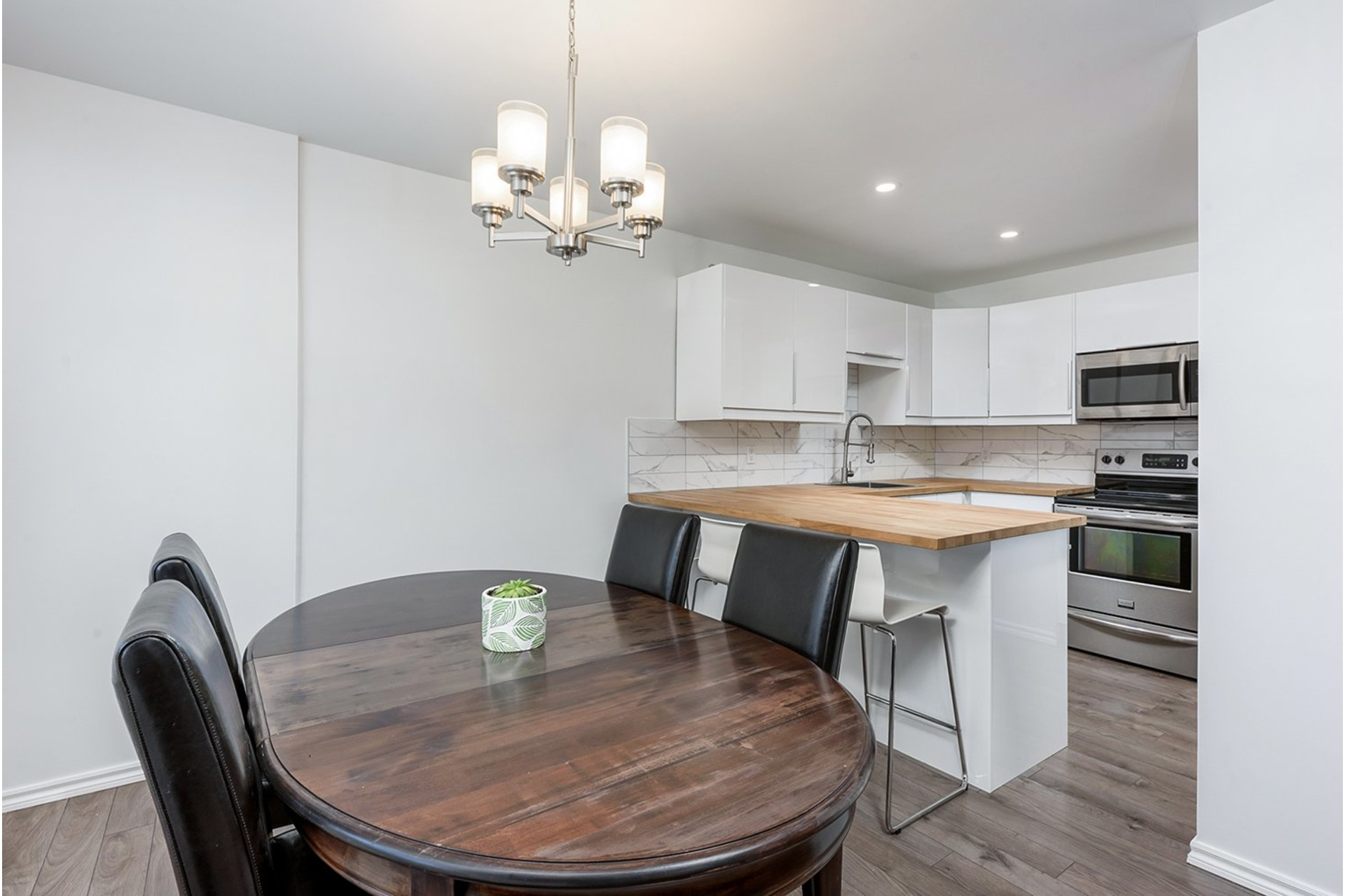 image 12 - Apartment For sale Chomedey Laval  - 6 rooms