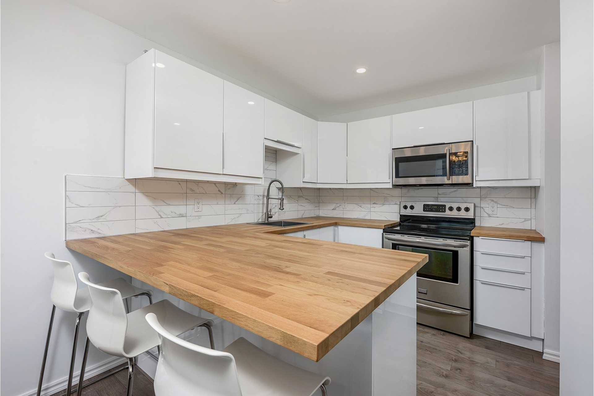 image 13 - Apartment For sale Chomedey Laval  - 6 rooms