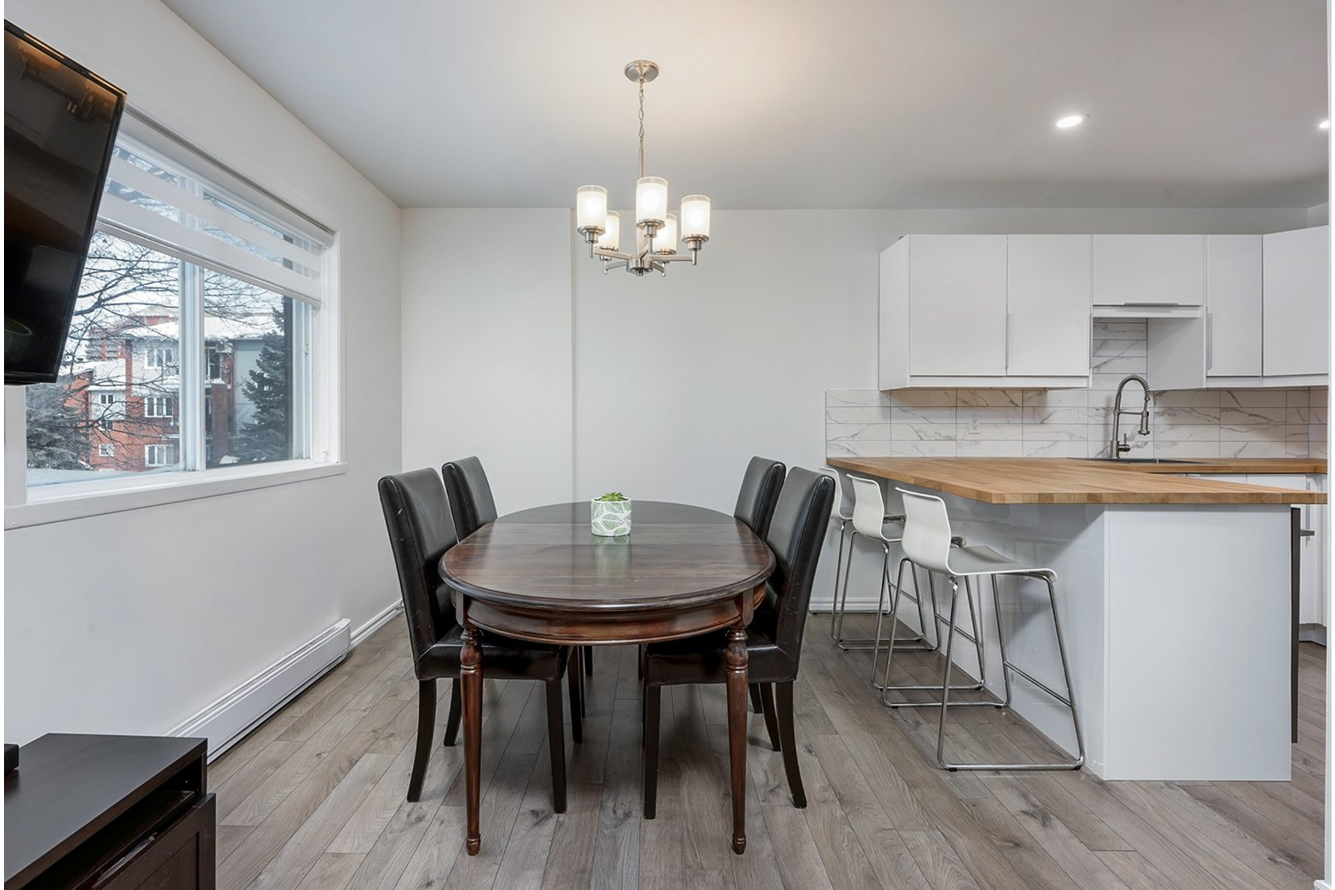 image 8 - Apartment For sale Chomedey Laval  - 6 rooms