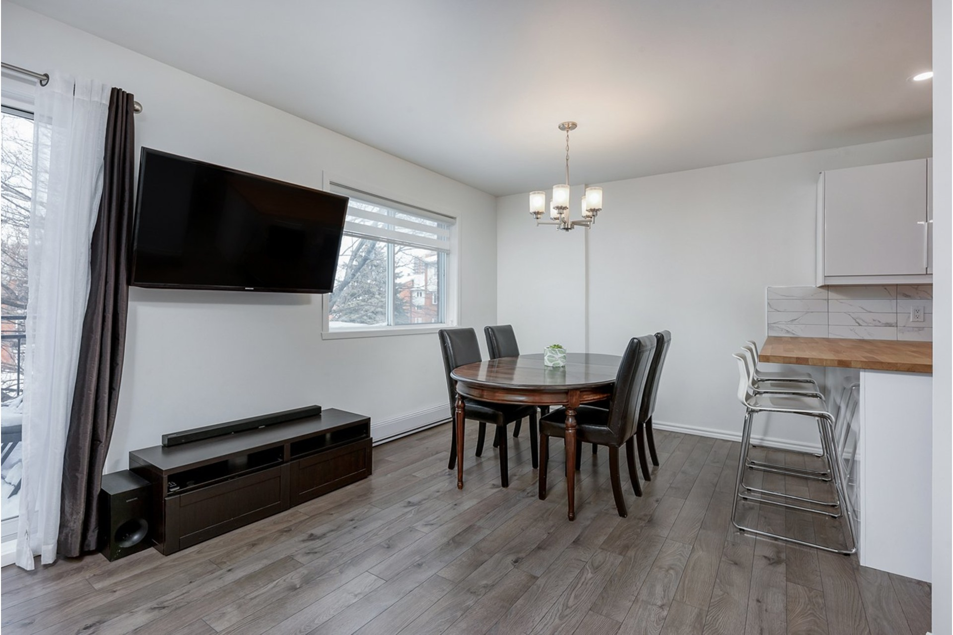 image 7 - Apartment For sale Chomedey Laval  - 6 rooms