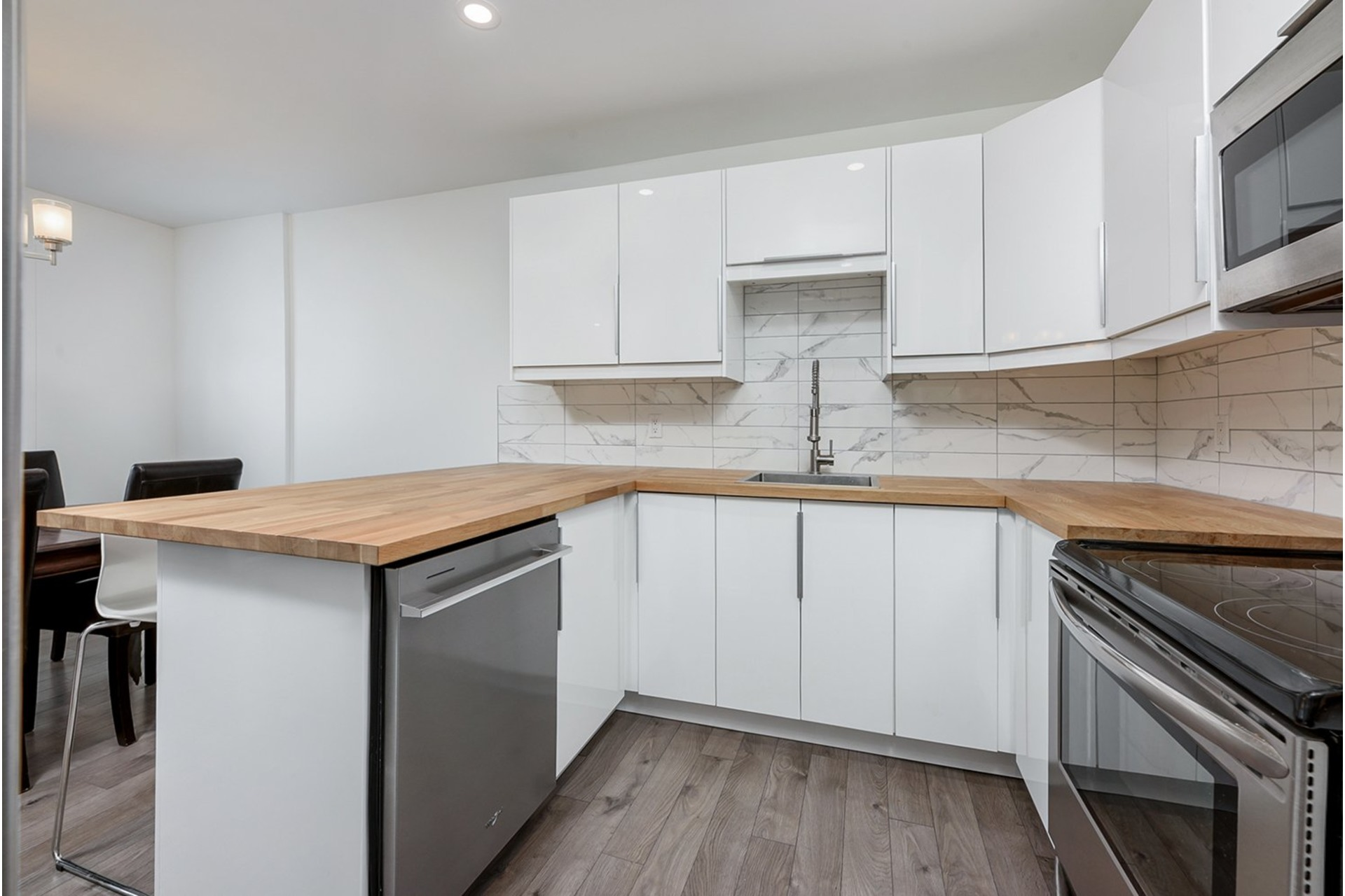 image 10 - Apartment For sale Chomedey Laval  - 6 rooms