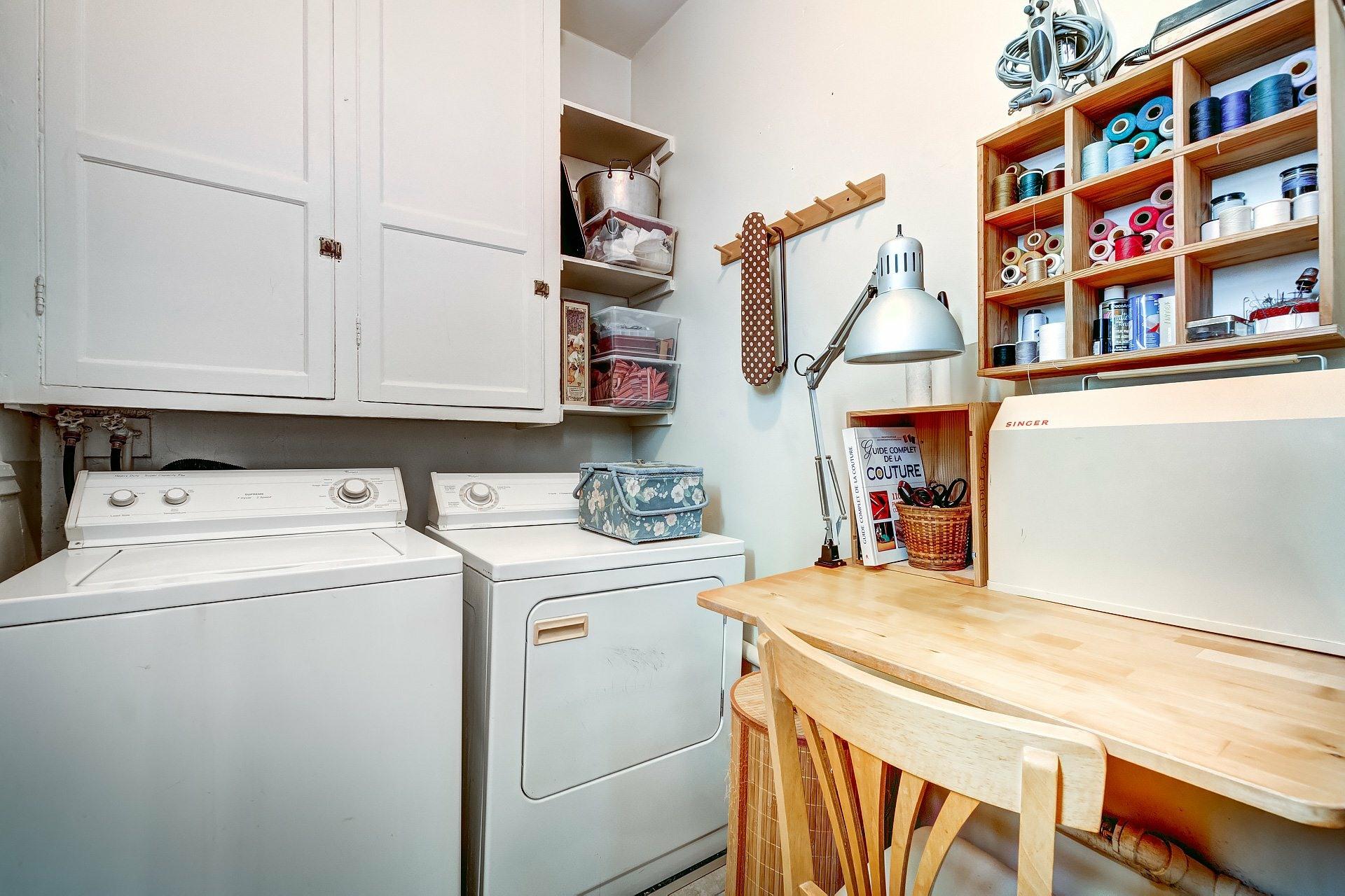 image 18 - Apartment For sale Rosemont/La Petite-Patrie Montréal  - 7 rooms