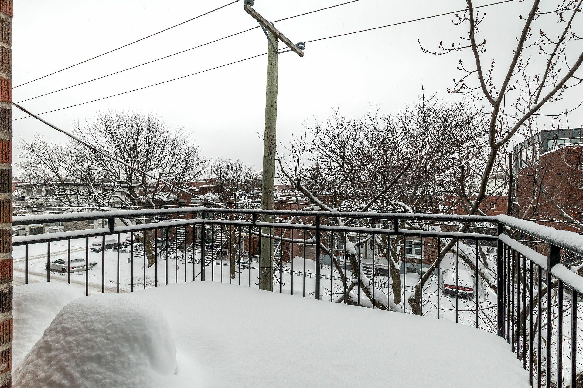 image 13 - Apartment For sale Rosemont/La Petite-Patrie Montréal  - 7 rooms