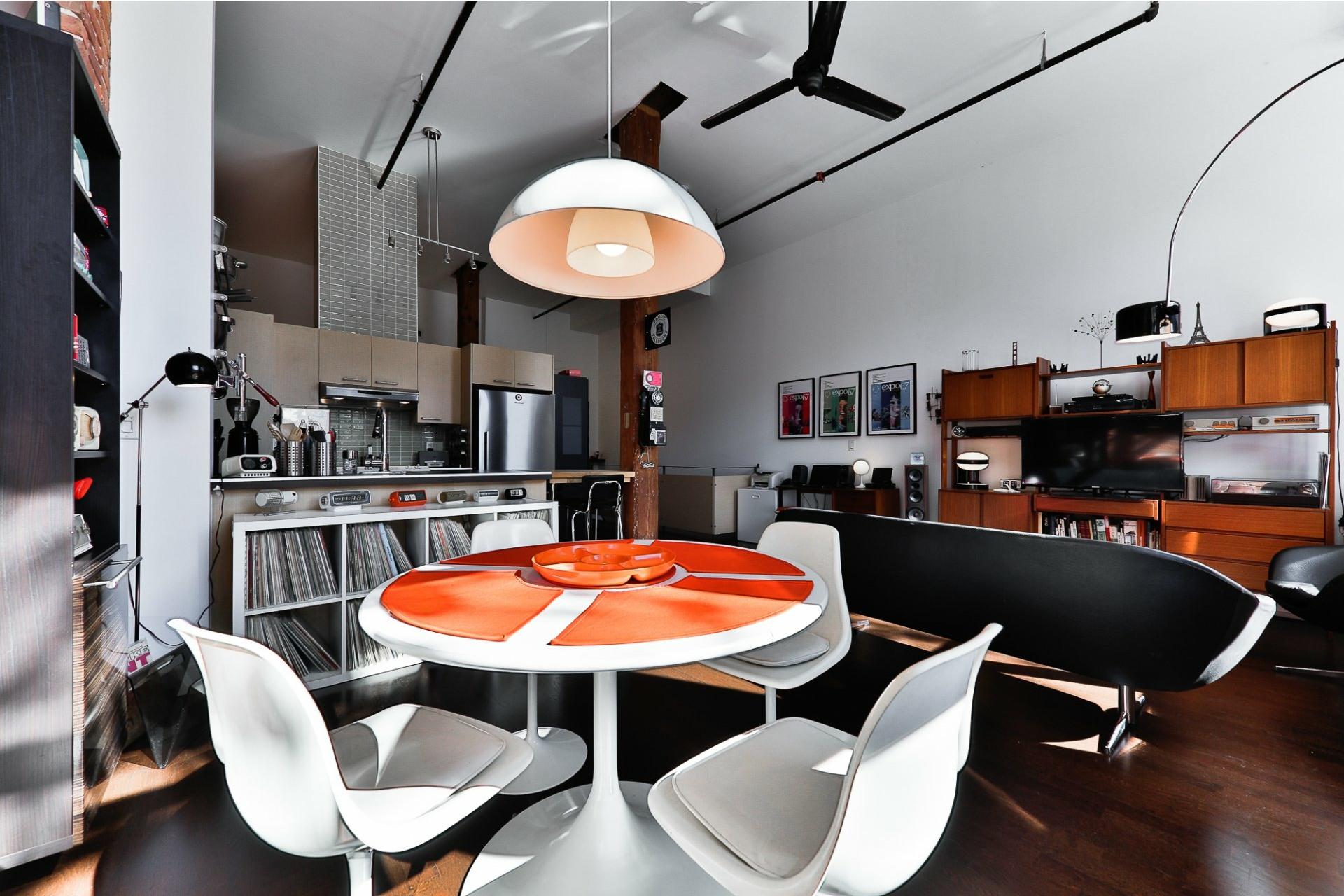 image 7 - Appartement À vendre Mercier/Hochelaga-Maisonneuve Montréal  - 7 pièces