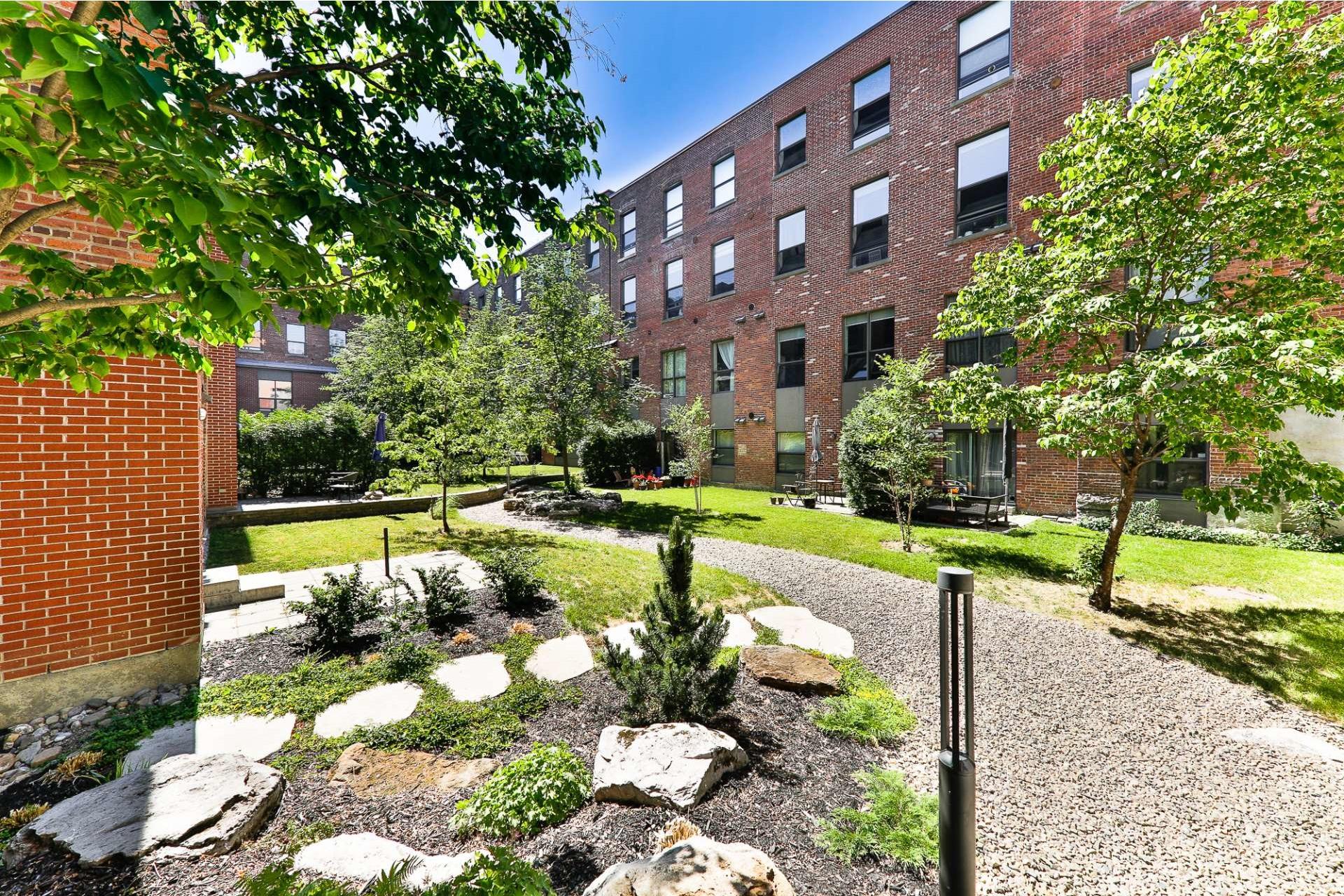 image 27 - Appartement À vendre Mercier/Hochelaga-Maisonneuve Montréal  - 7 pièces