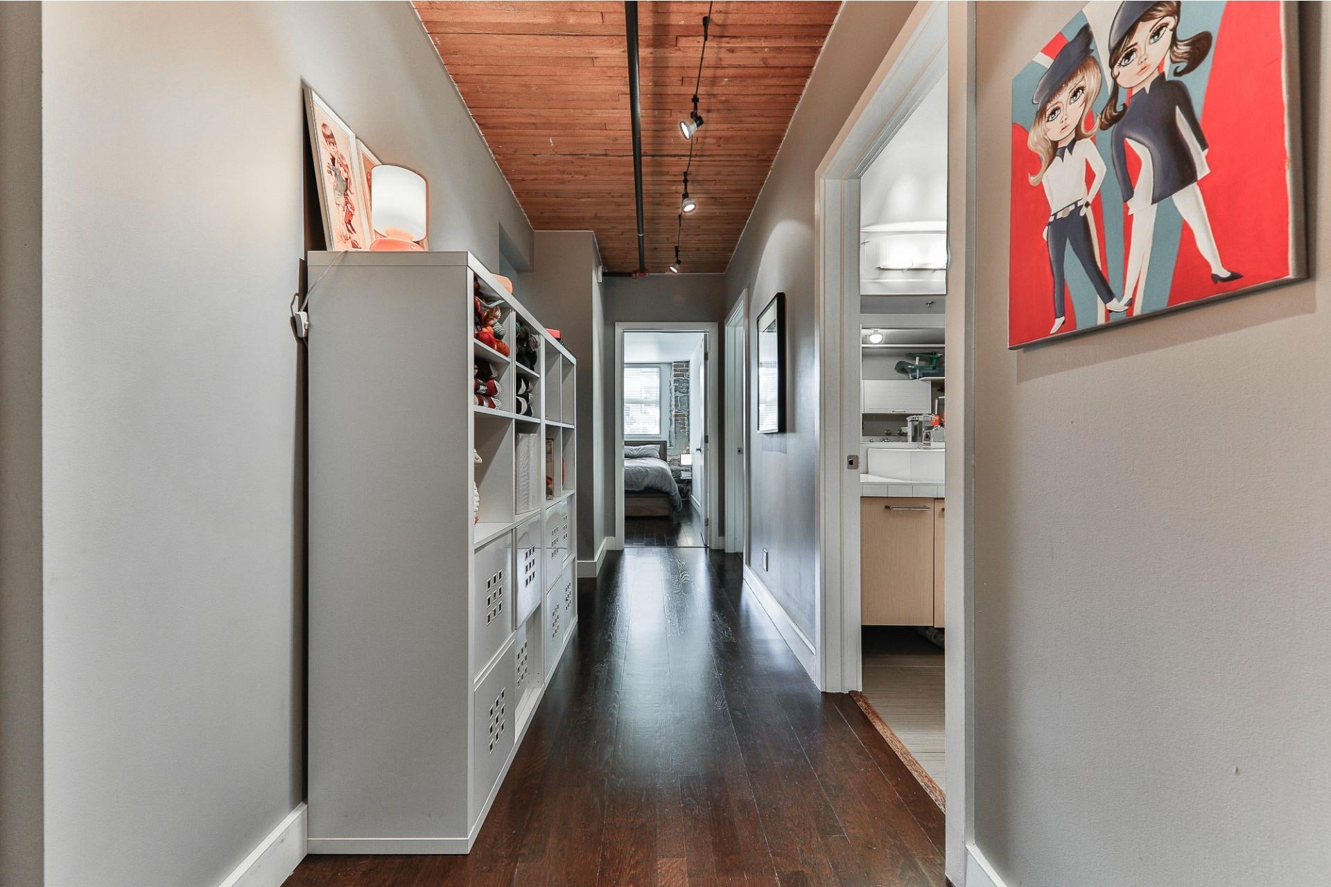 image 14 - Appartement À vendre Mercier/Hochelaga-Maisonneuve Montréal  - 7 pièces