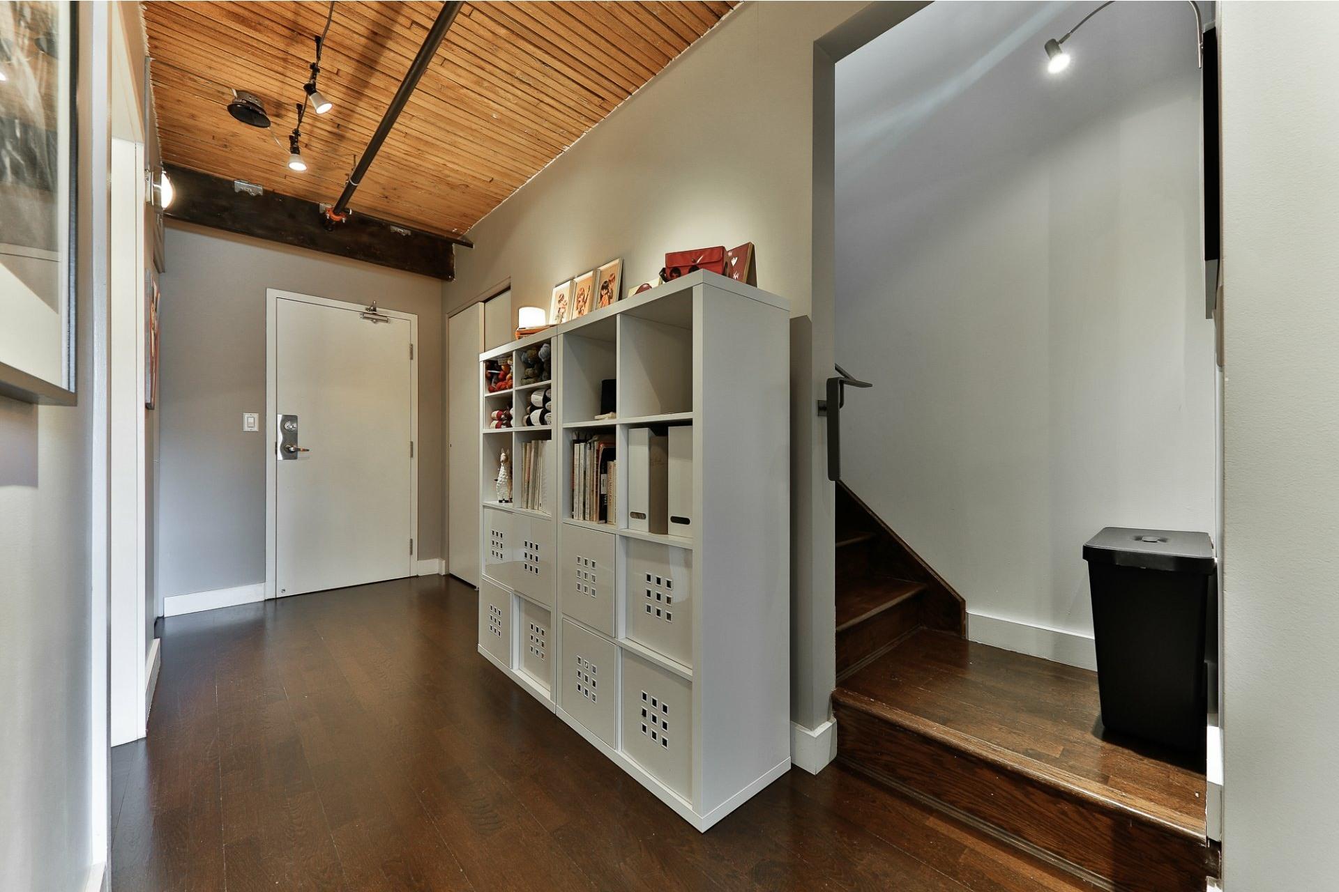image 13 - Appartement À vendre Mercier/Hochelaga-Maisonneuve Montréal  - 7 pièces